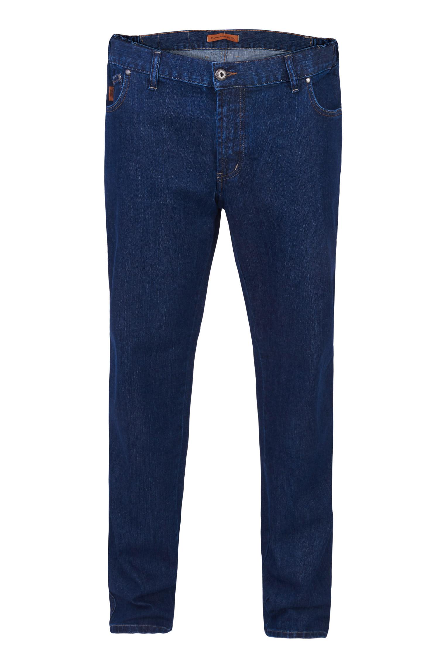 Pantalones, Vaqueros, 108938, INDIGO   Zoom