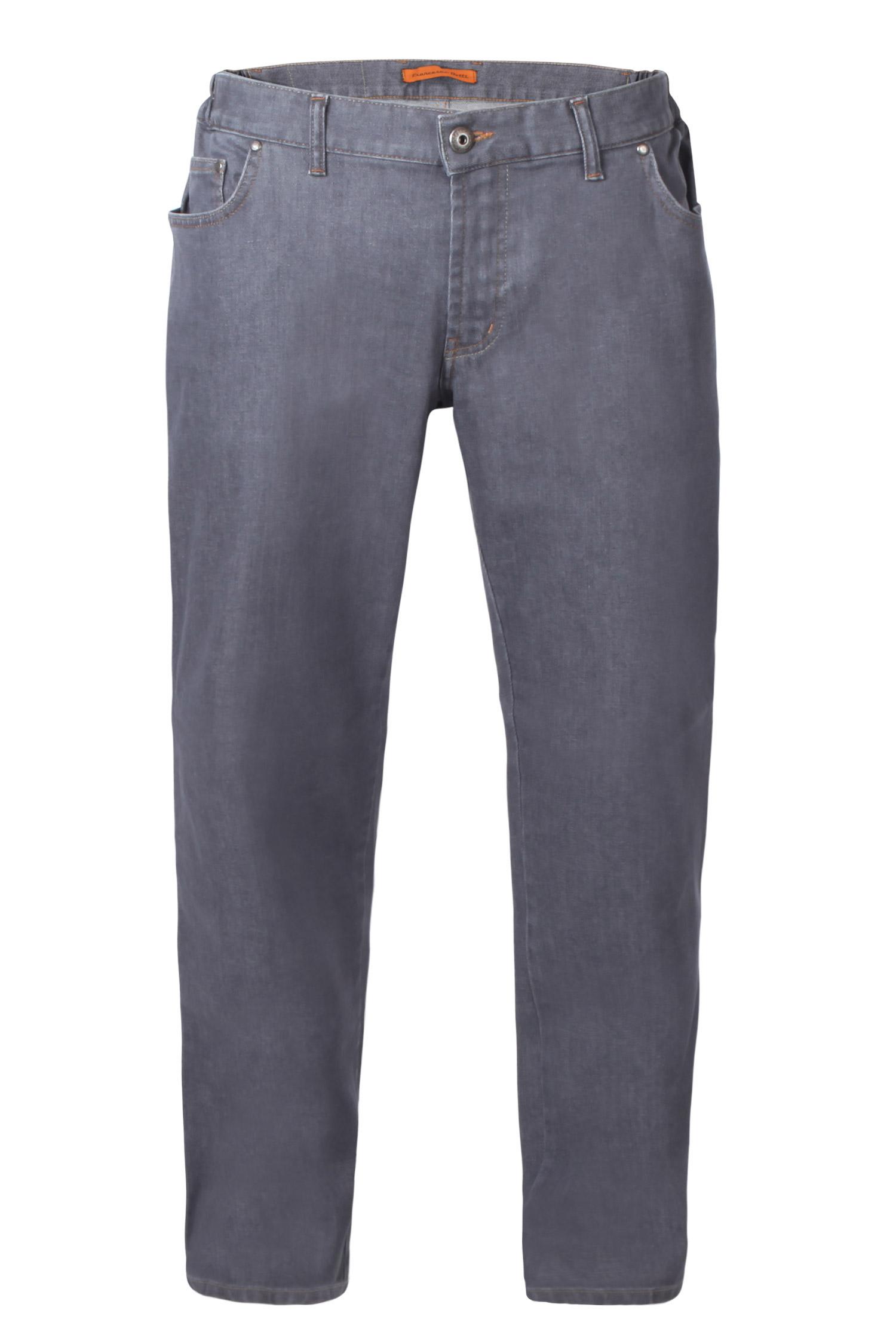 Pantalones, Vaqueros, 108938, GRIS MEDIO   Zoom