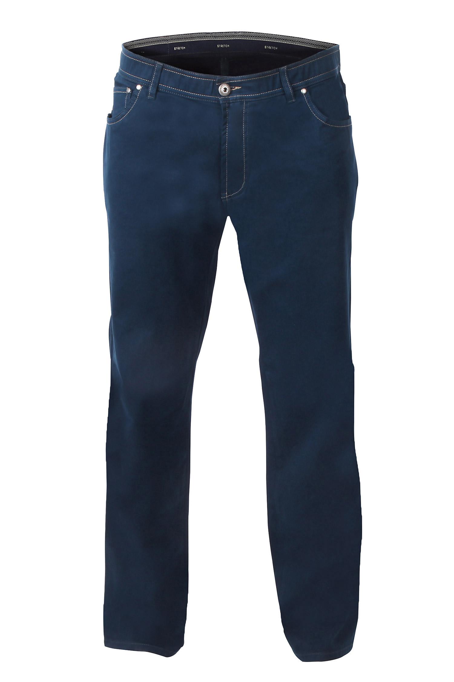 Pantalones, Vaqueros, 108941, INDIGO | Zoom