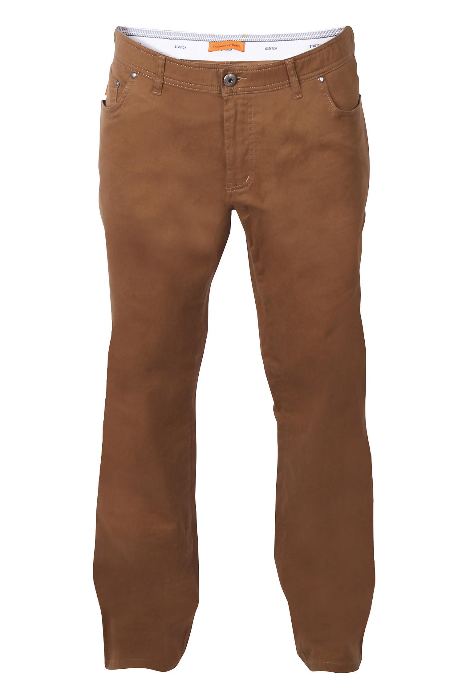 Pantalones, Vaqueros, 108941, CAMEL | Zoom