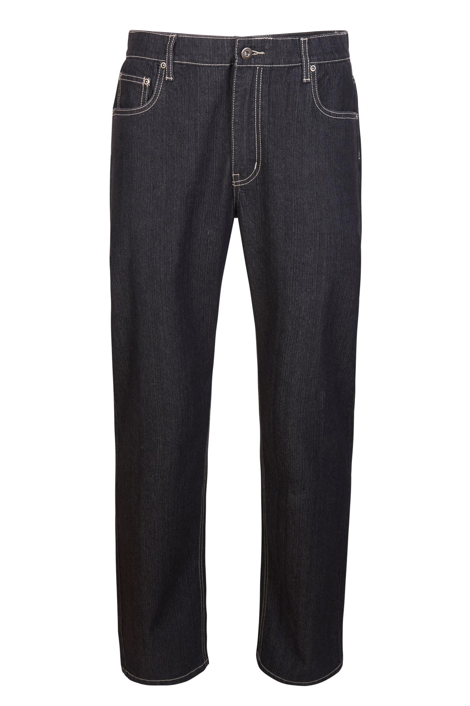 Pantalones, Vaqueros, 108942, ANTRACITA | Zoom