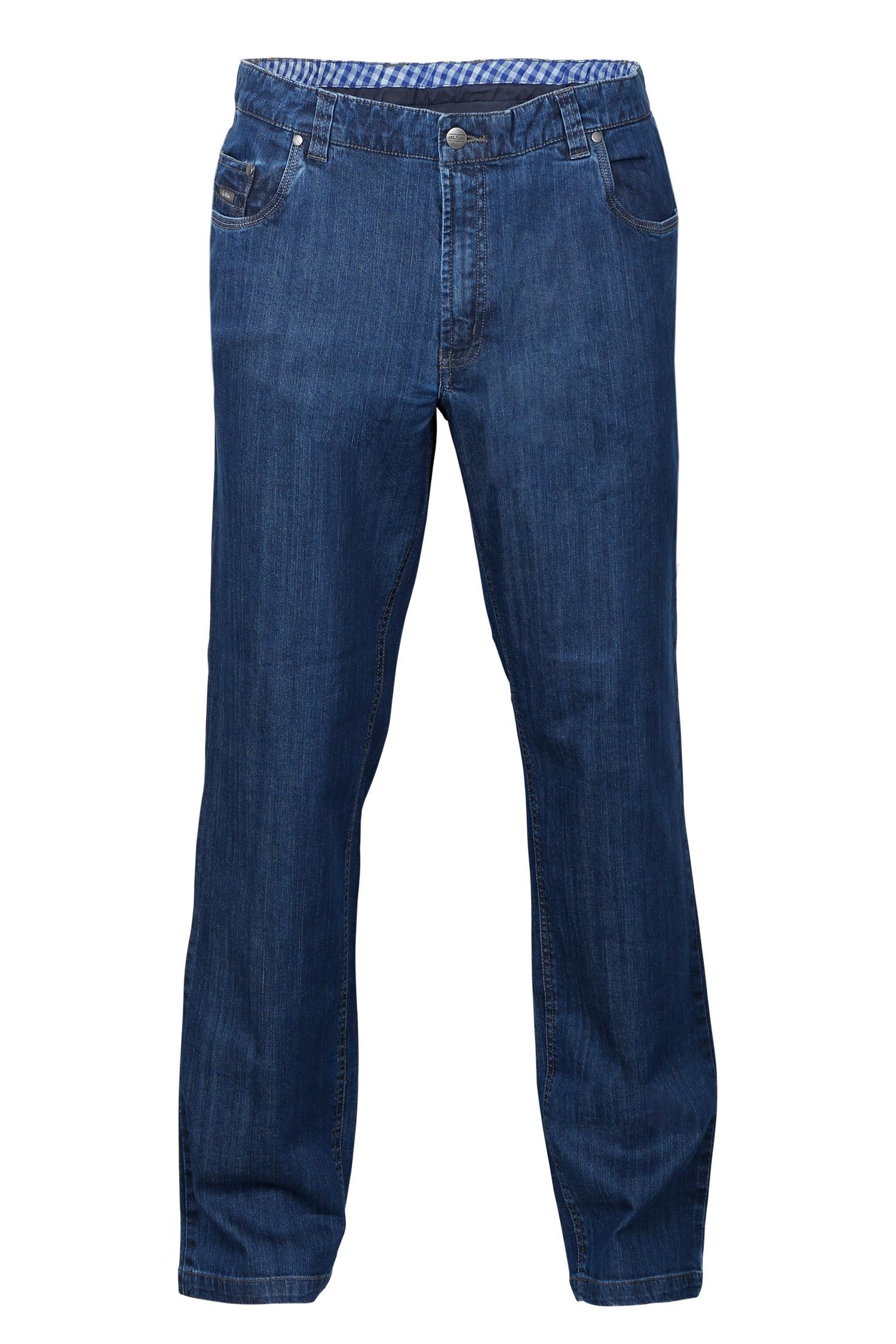 Pantalones, Vaqueros, 108949, INDIGO | Zoom