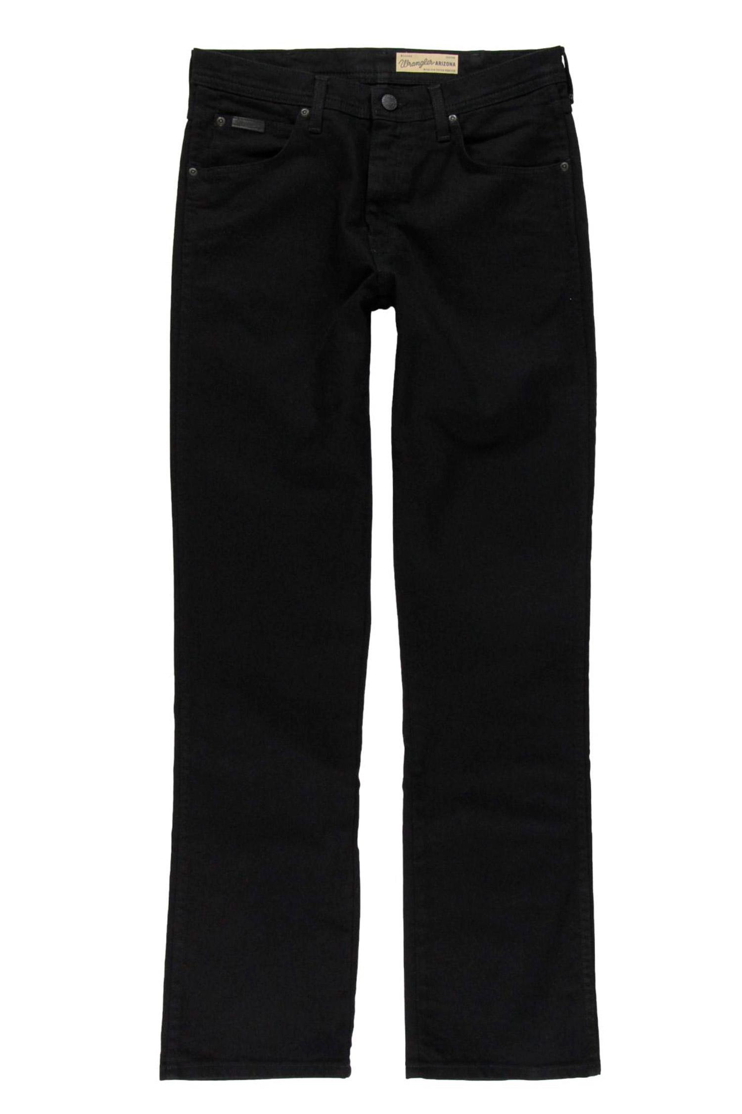 Pantalones, Vaqueros, 108953, NEGRO | Zoom