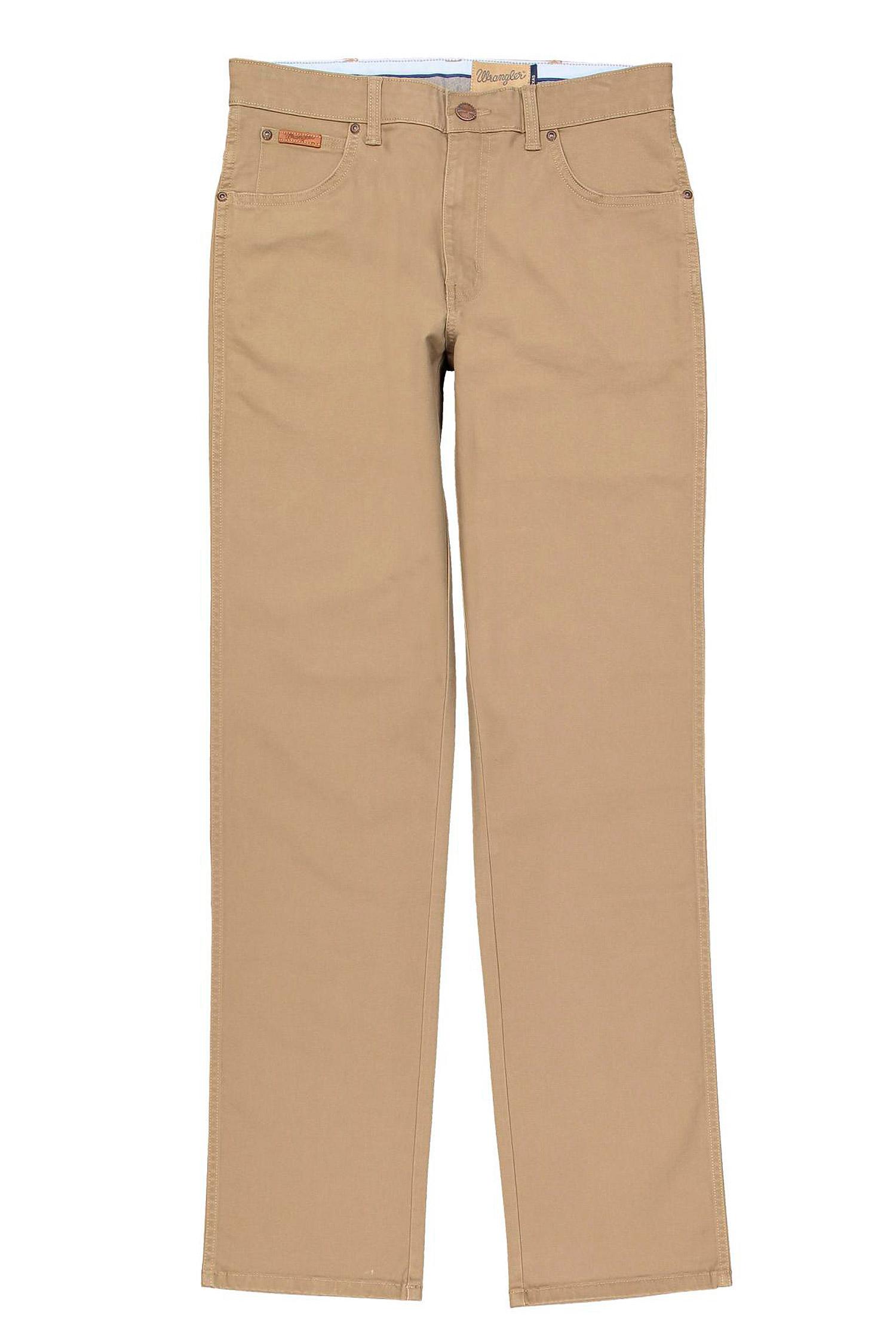 Pantalones, Vaqueros, 108958, CAMEL | Zoom