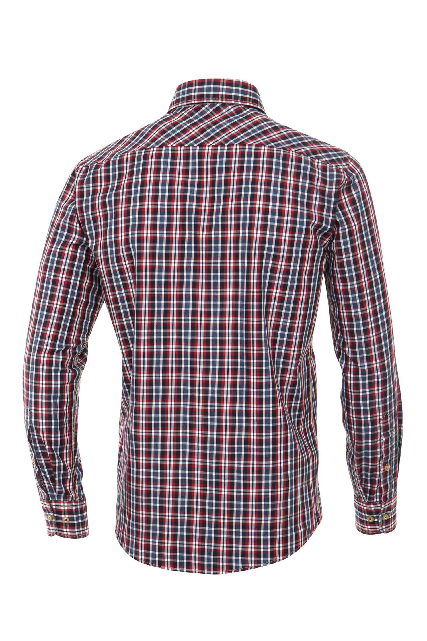 Camisas, Sport Manga Larga, 108963, MARINO | Zoom