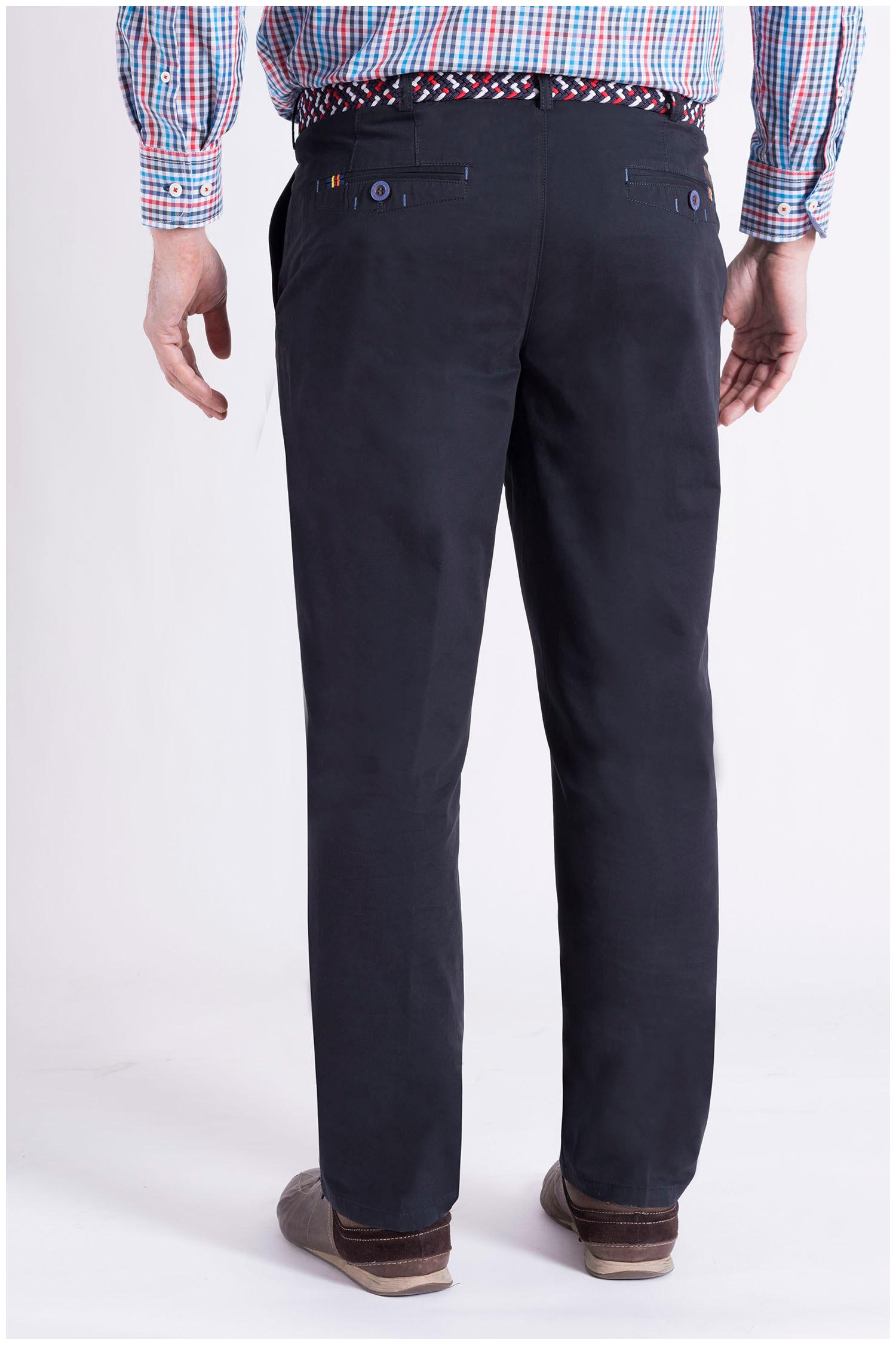 Pantalones, Sport, 108975, MARINO | Zoom