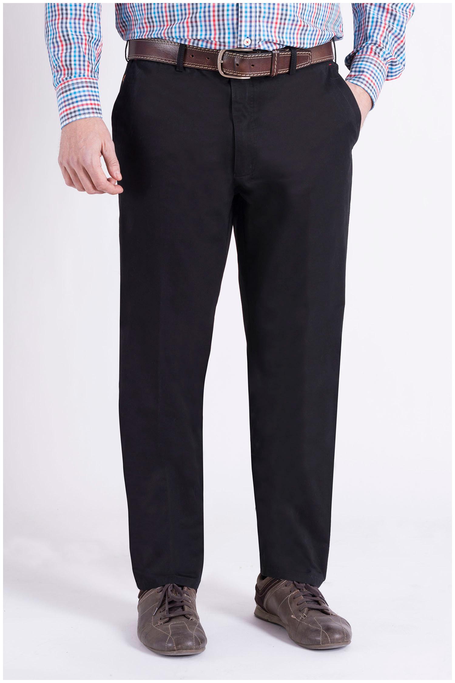 Pantalones, Sport, 108975, NEGRO | Zoom