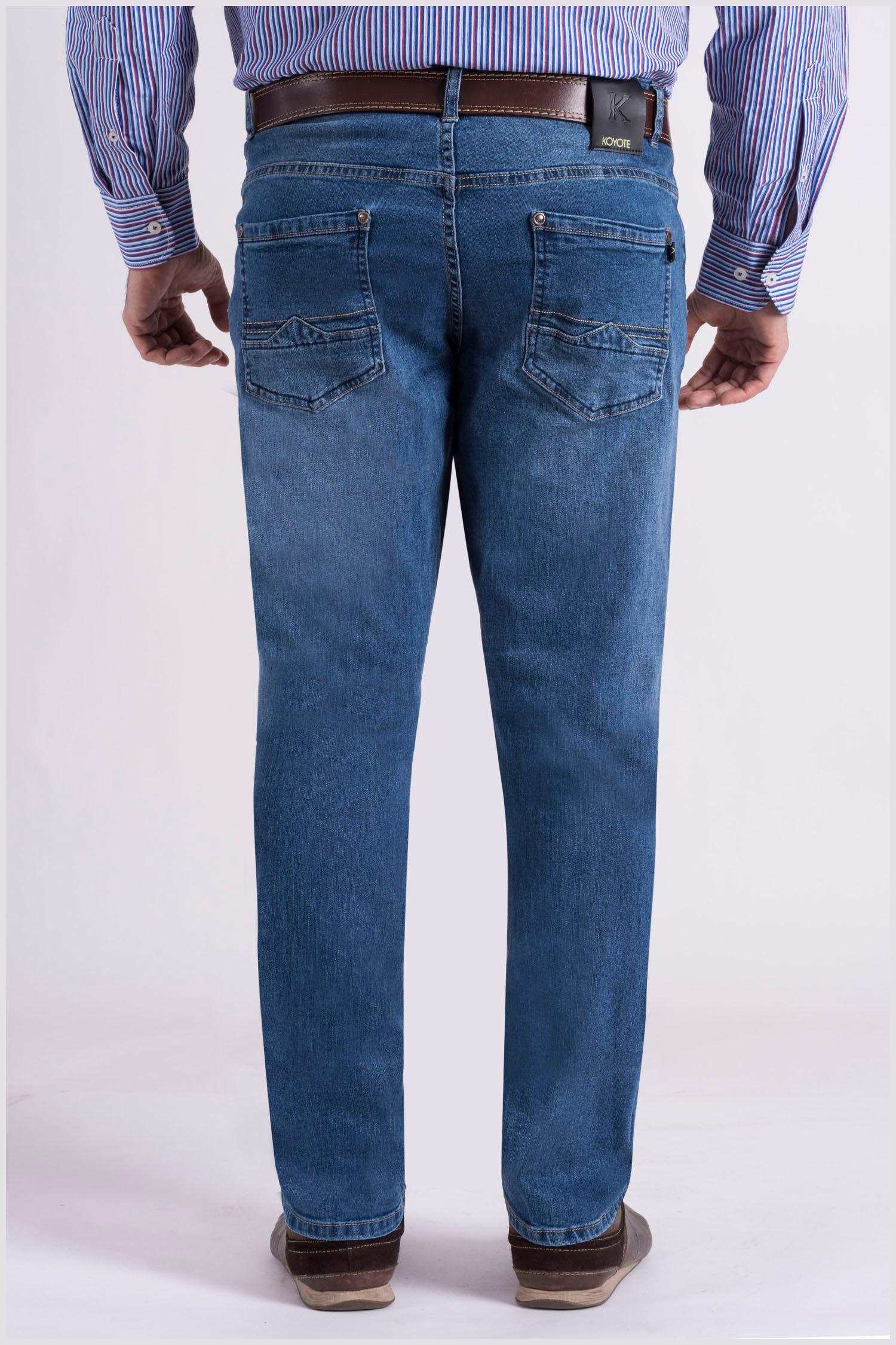Pantalones, Vaqueros, 109013, INDIGO | Zoom