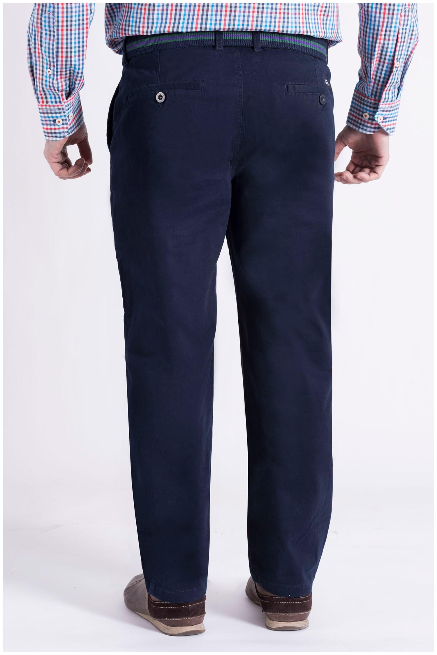 Pantalones, Sport, 109016, MARINO | Zoom