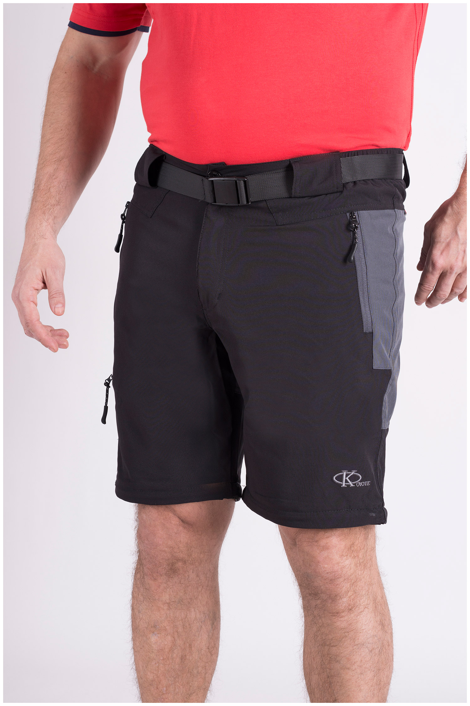 Pantalones, Sport, 109017, NEGRO | Zoom