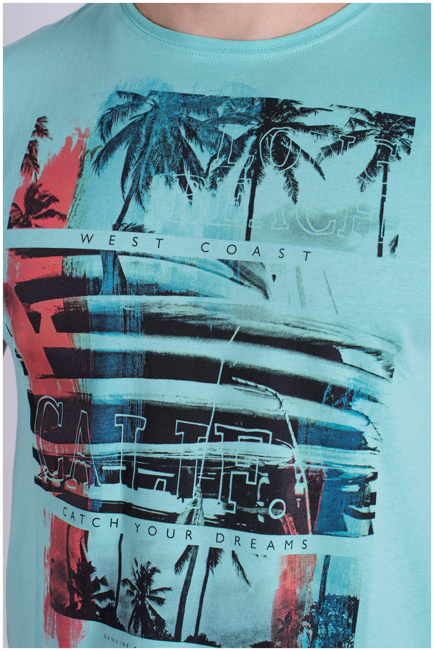 Sport, Camisetas M. Corta, 109026, MENTA   Zoom