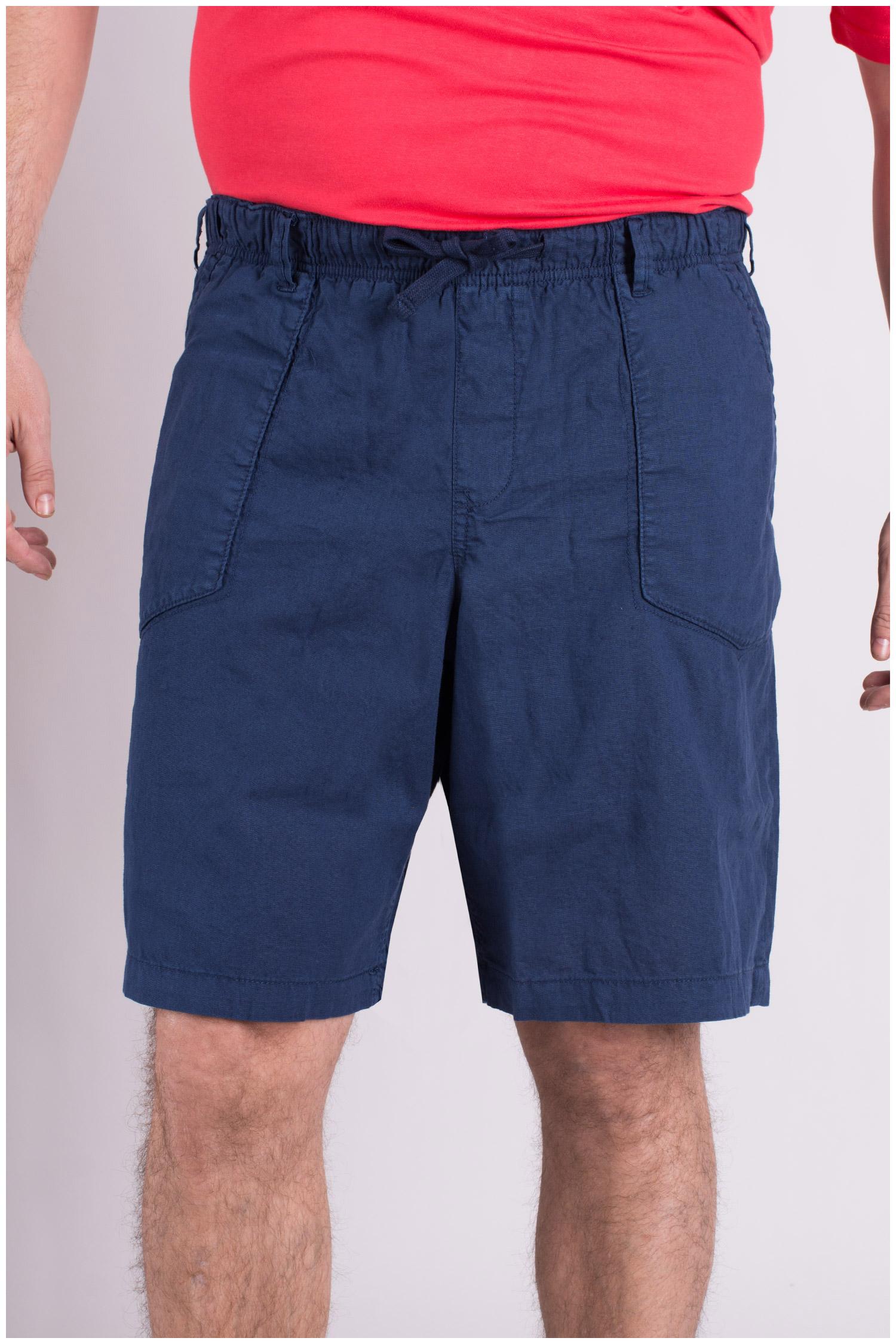 Pantalones, Bermudas, 109037, MARINO | Zoom