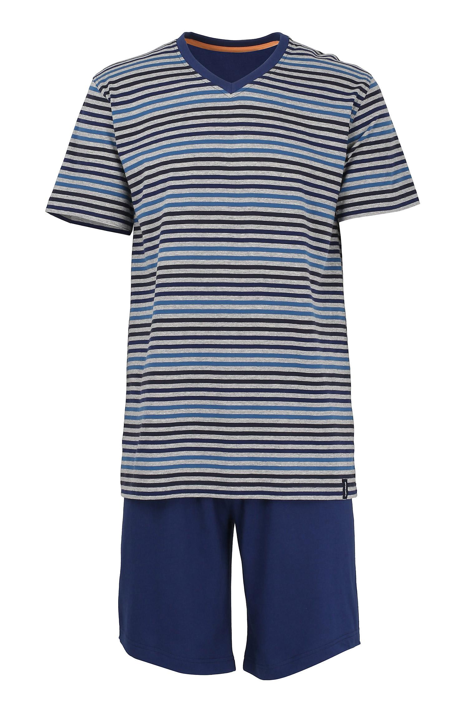 Homewear, Pijama M. Corta, 109052, NOCHE | Zoom