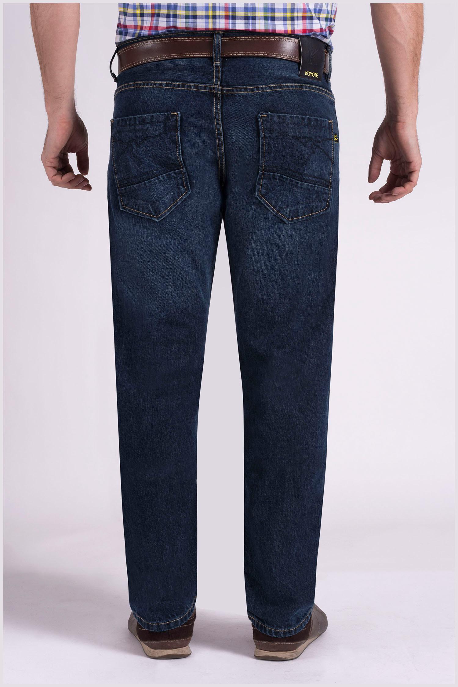 Pantalones, Vaqueros, 109059, INDIGO | Zoom