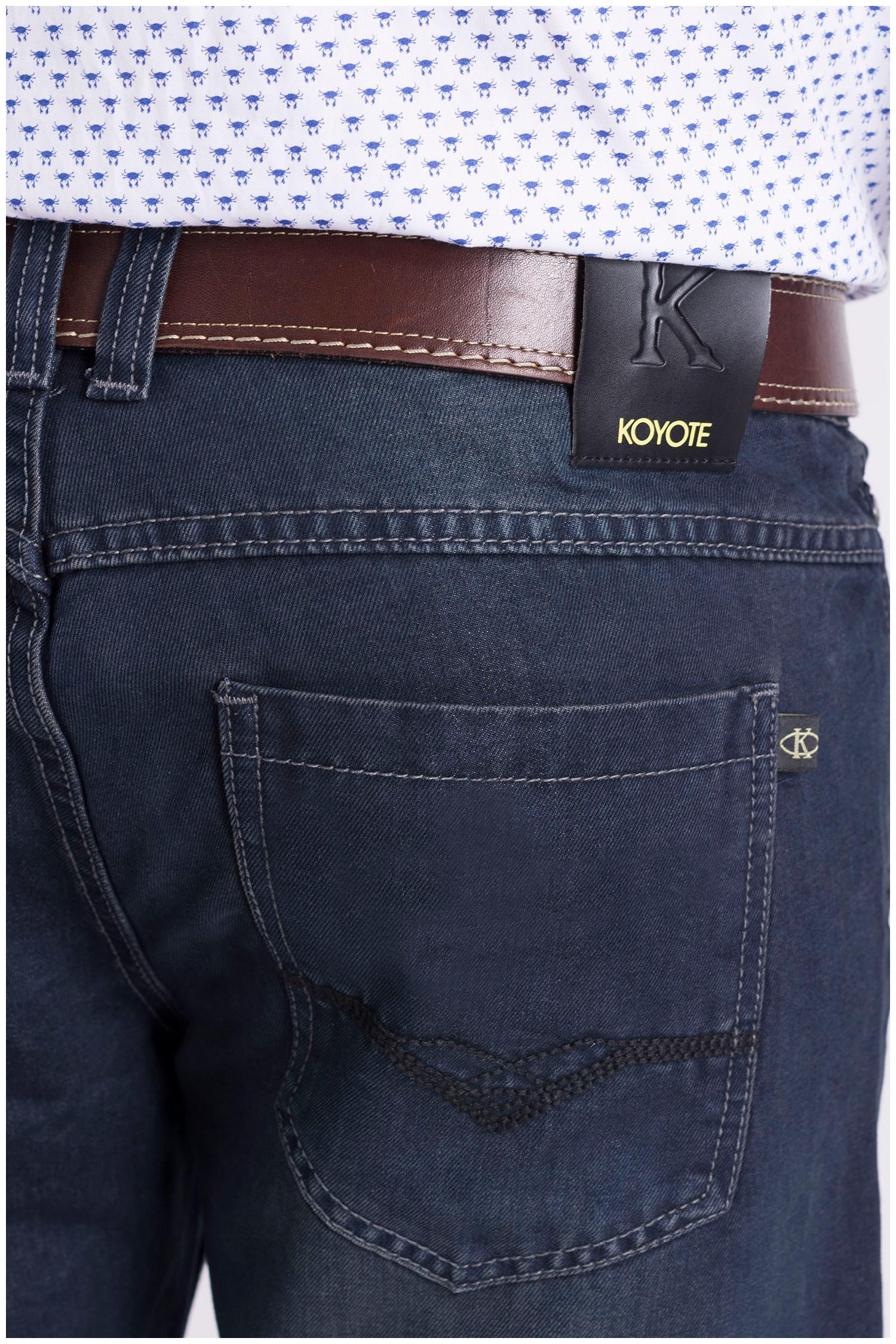 Pantalones, Vaqueros, 109060, INDIGO | Zoom