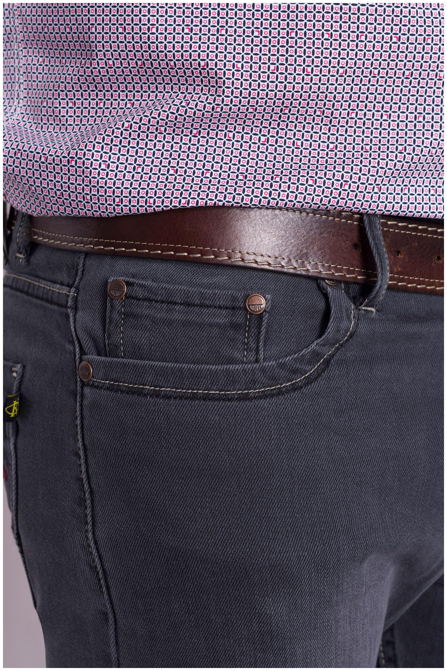 Pantalones, Vaqueros, 109061, ANTRACITA | Zoom