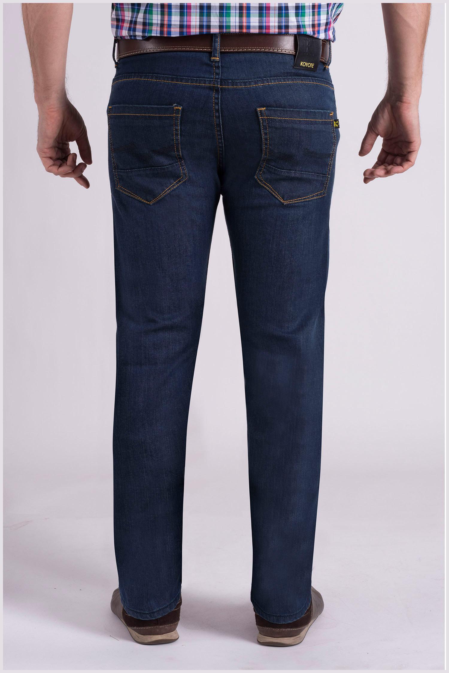 Pantalones, Vaqueros, 109062, INDIGO | Zoom