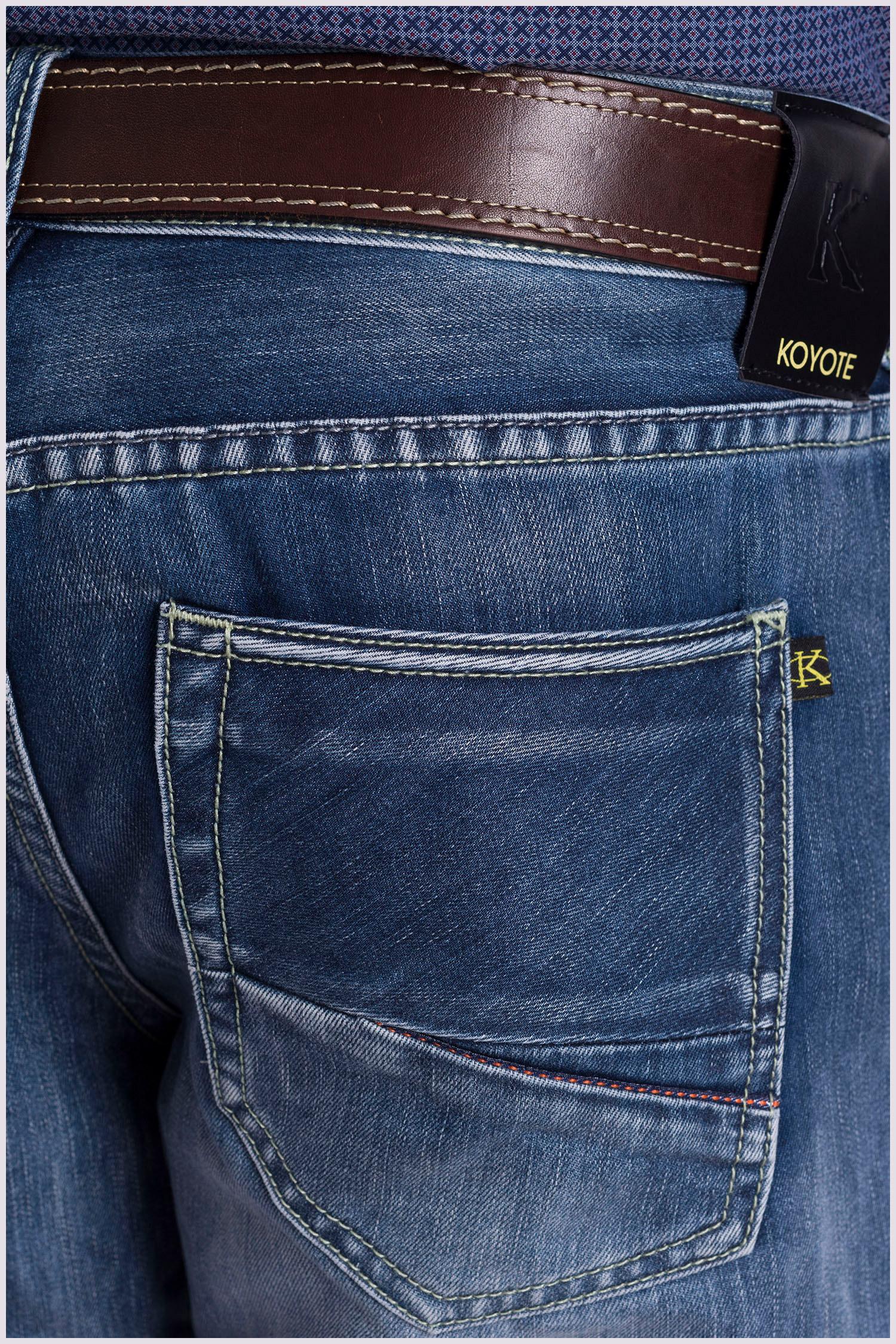Pantalones, Vaqueros, 109063, INDIGO | Zoom