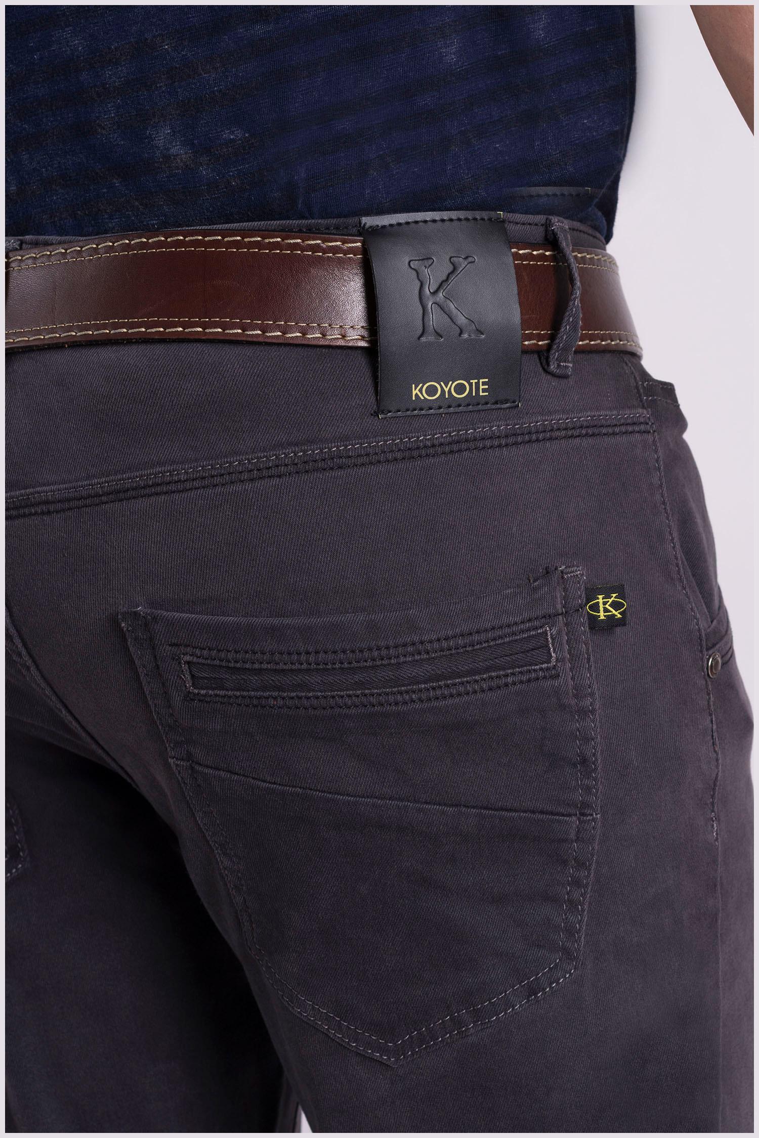 Pantalones, Vaqueros, 109064, ANTRACITA | Zoom