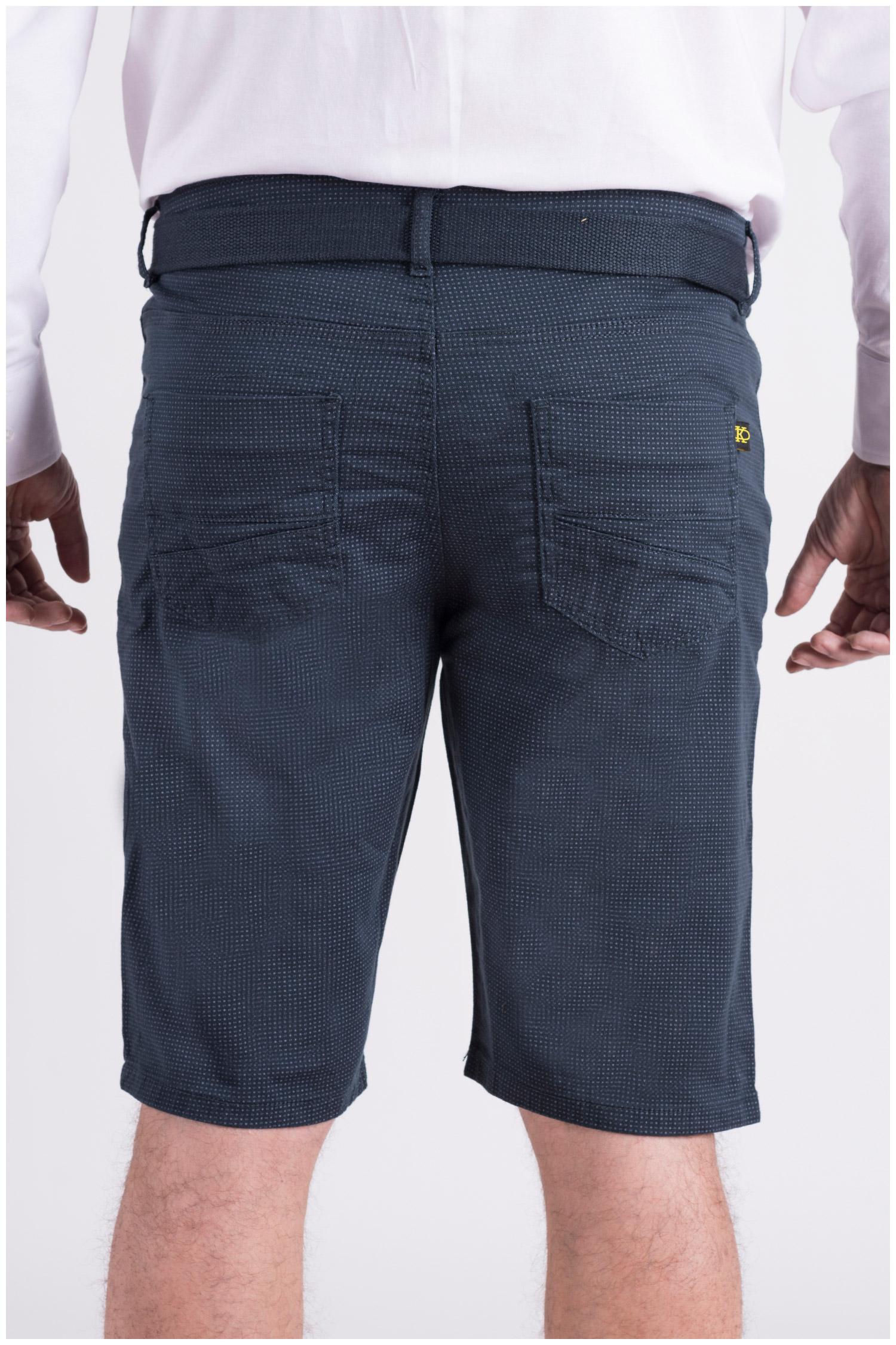 Pantalones, Bermudas, 109065, MARINO | Zoom