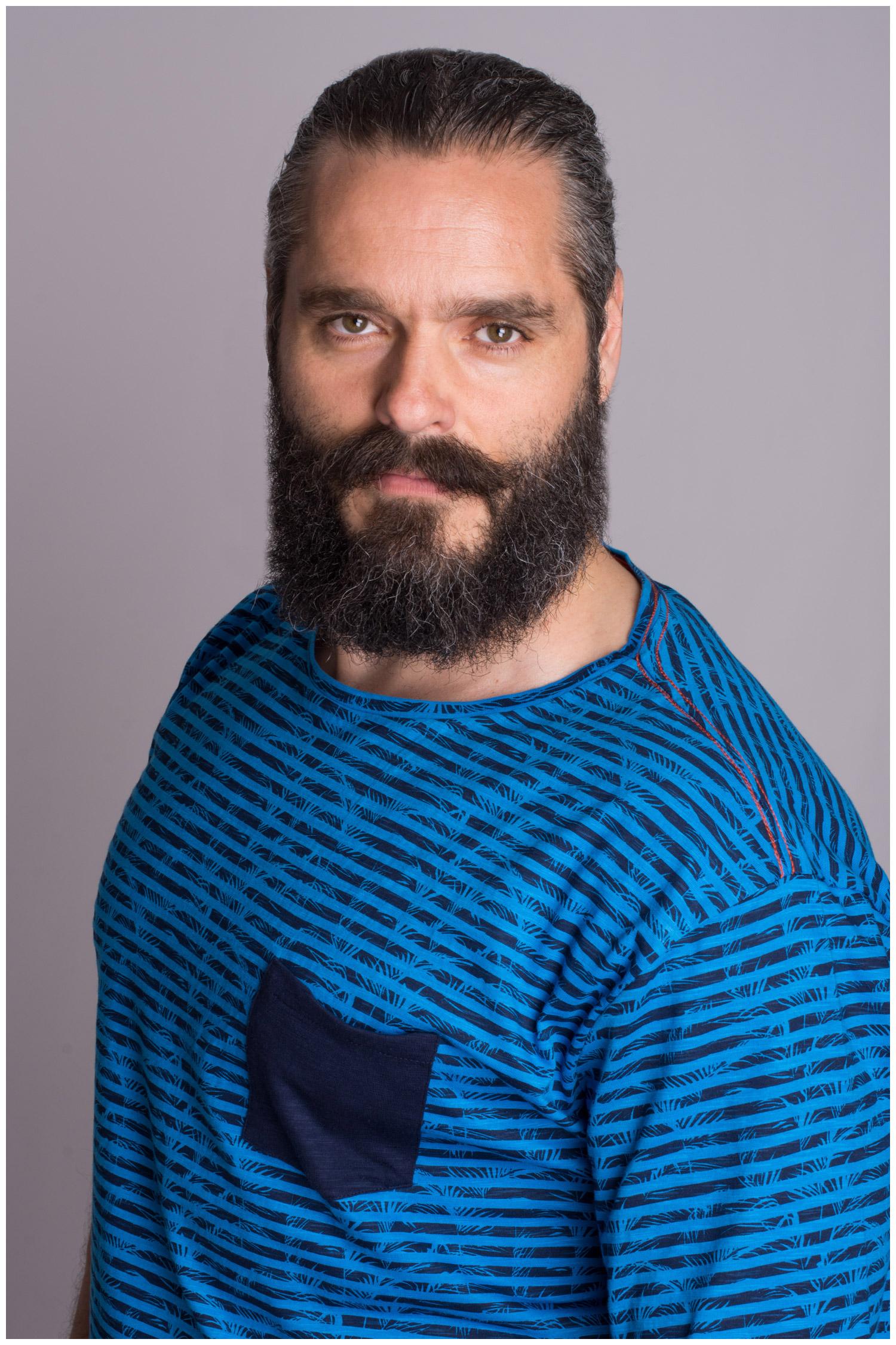 Sport, Camisetas M. Corta, 109070, ROYAL | Zoom