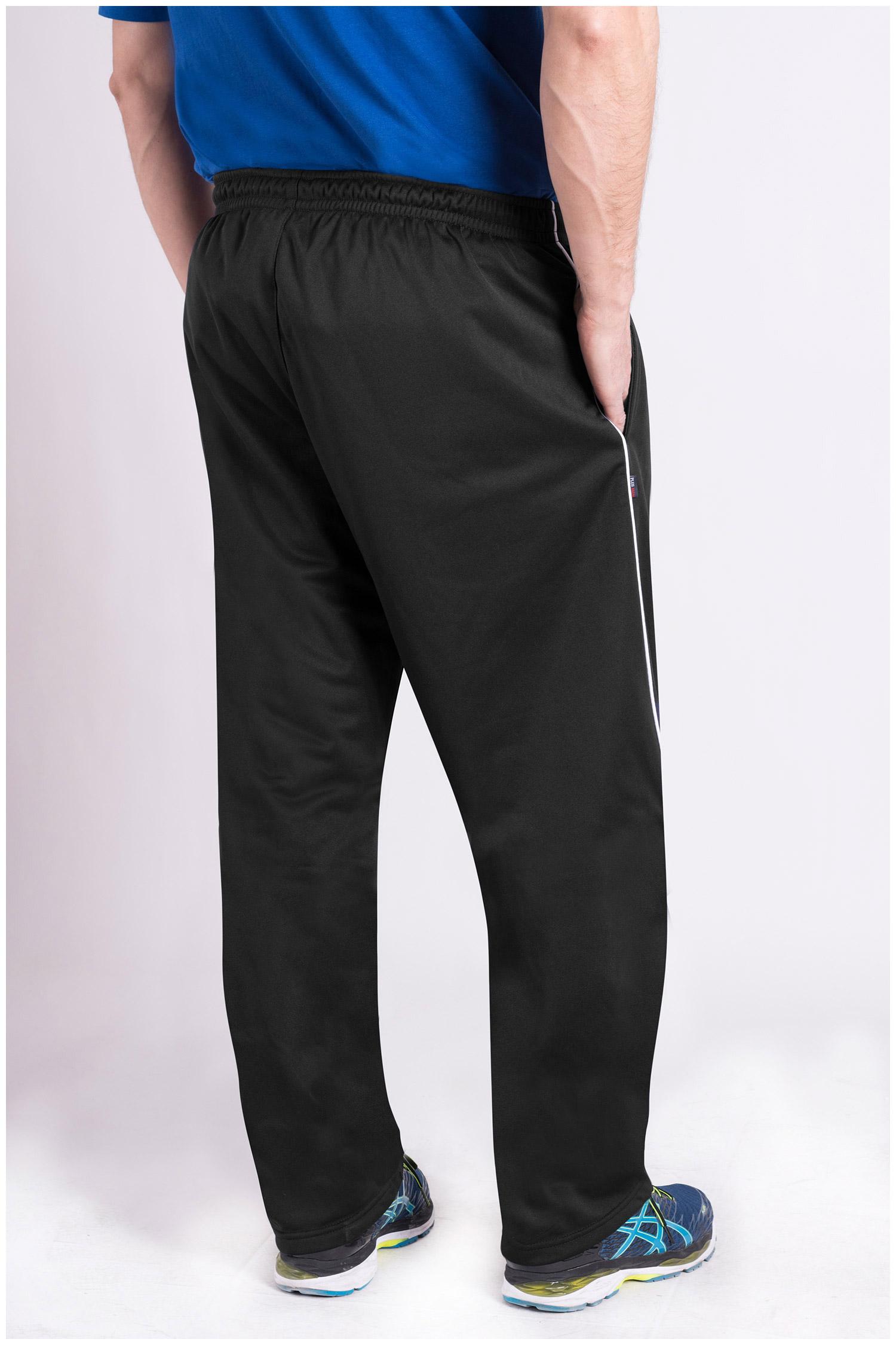 Pantalones, Chandal, 109089, NEGRO | Zoom
