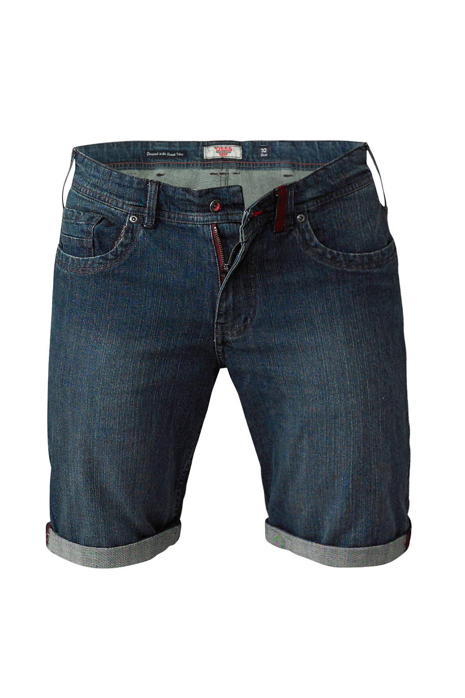 Pantalones, Bermudas, 109091, INDIGO   Zoom