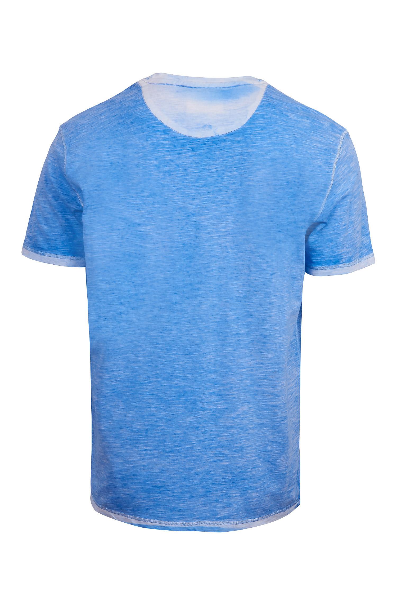 Sport, Camisetas M. Corta, 109104, AZUL | Zoom