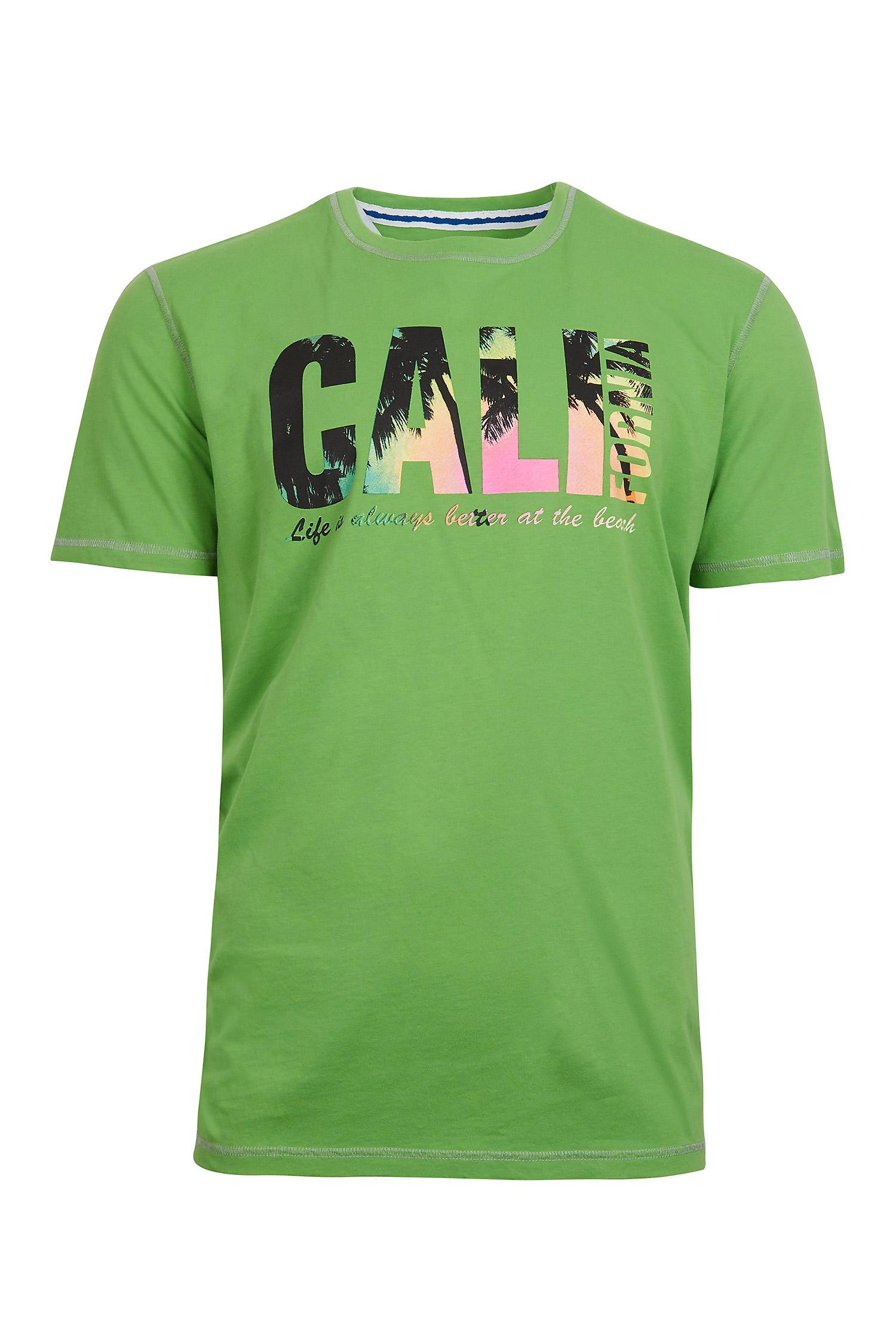 Sport, Camisetas M. Corta, 109105, VERDE | Zoom