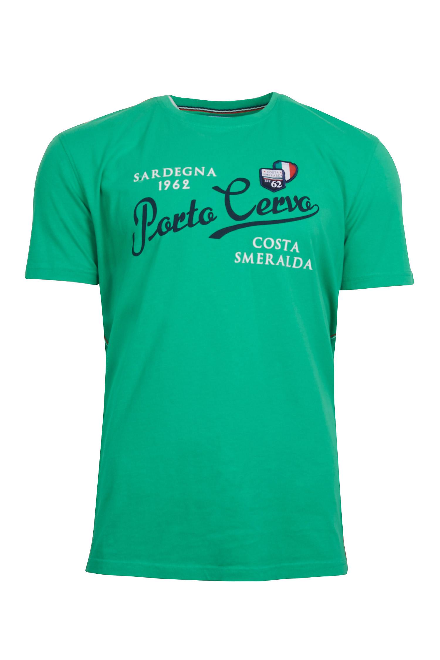 Sport, Camisetas M. Corta, 109107, VERDE | Zoom