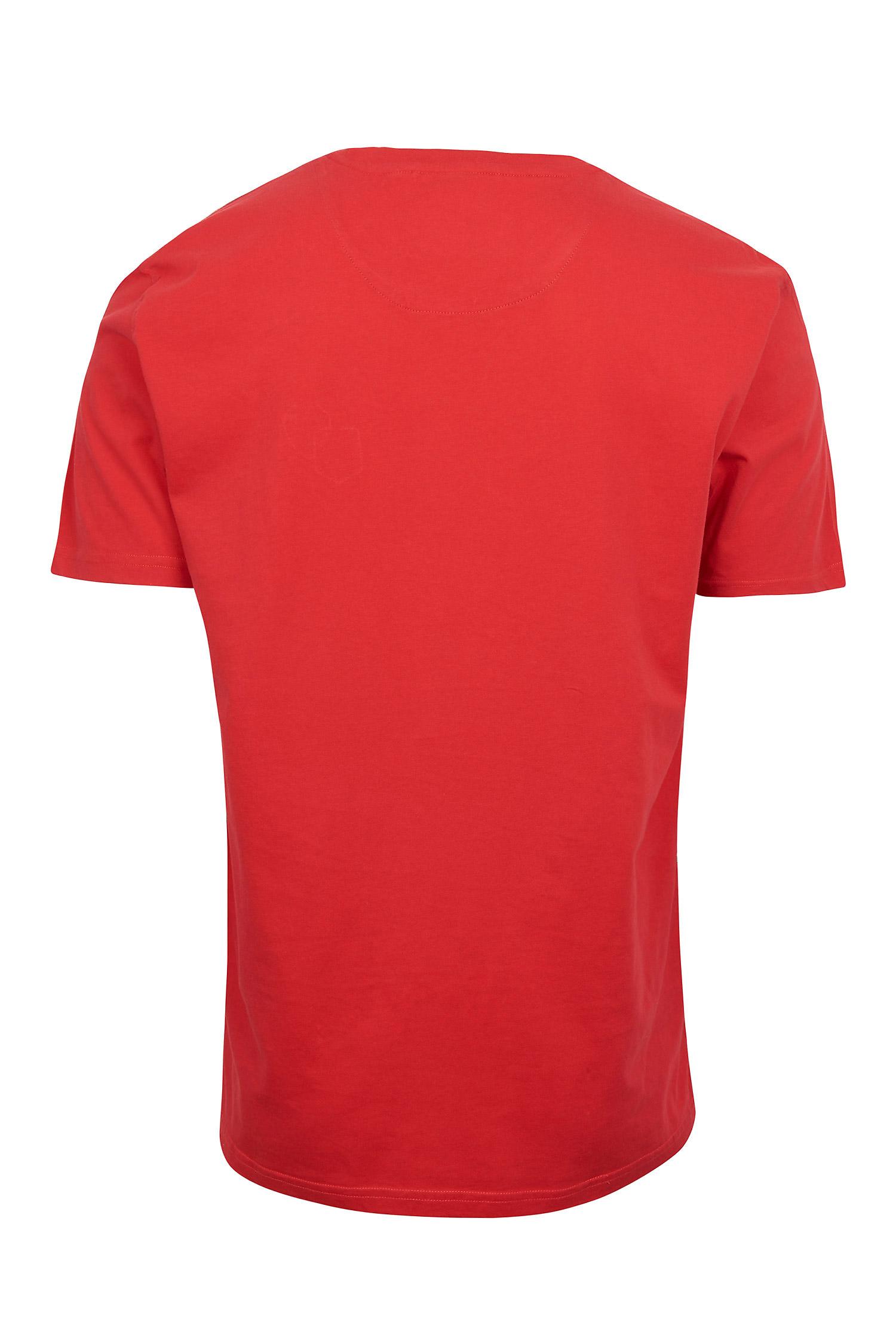 Sport, Camisetas M. Corta, 109107, ROJO | Zoom
