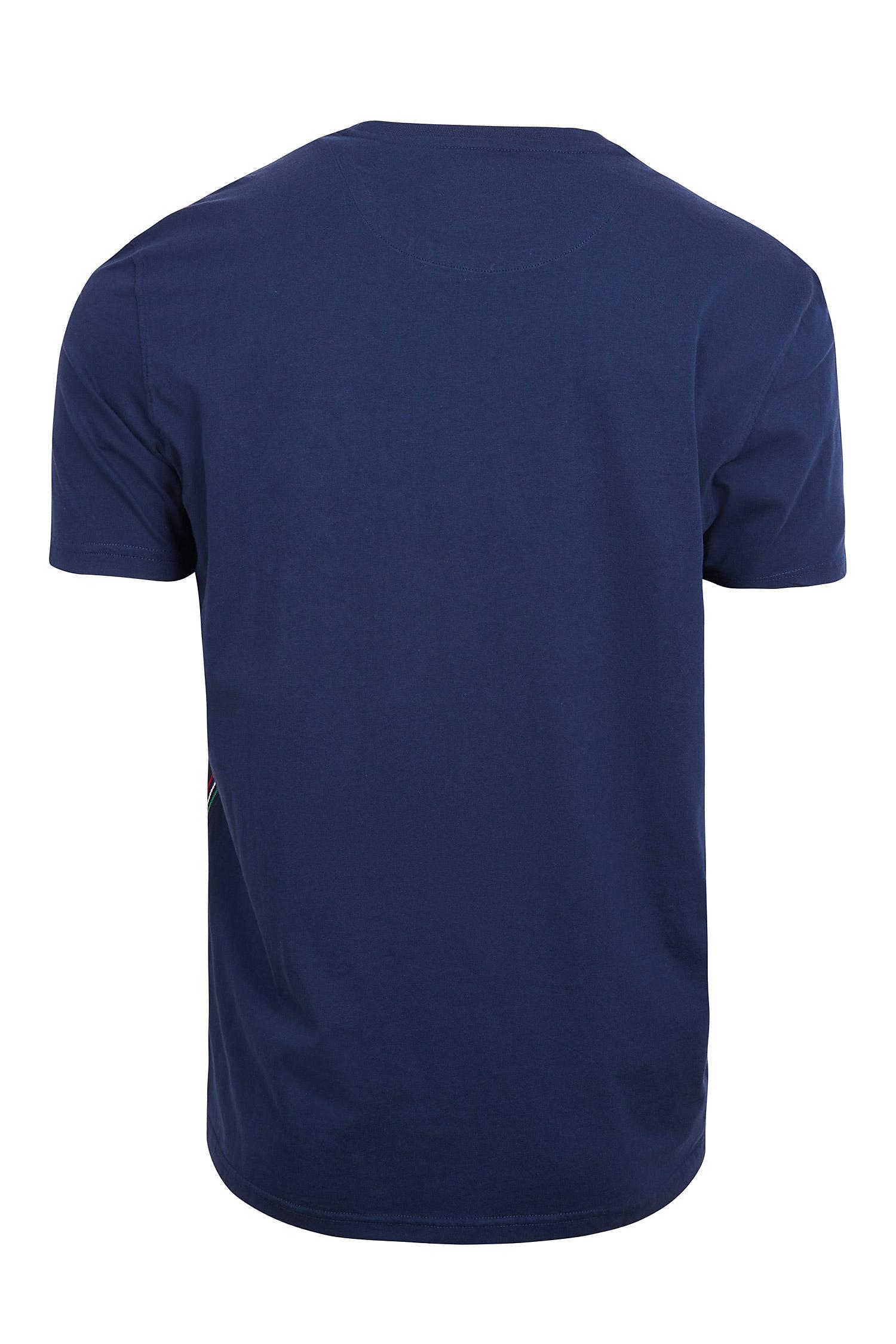 Sport, Camisetas M. Corta, 109107, MARINO | Zoom