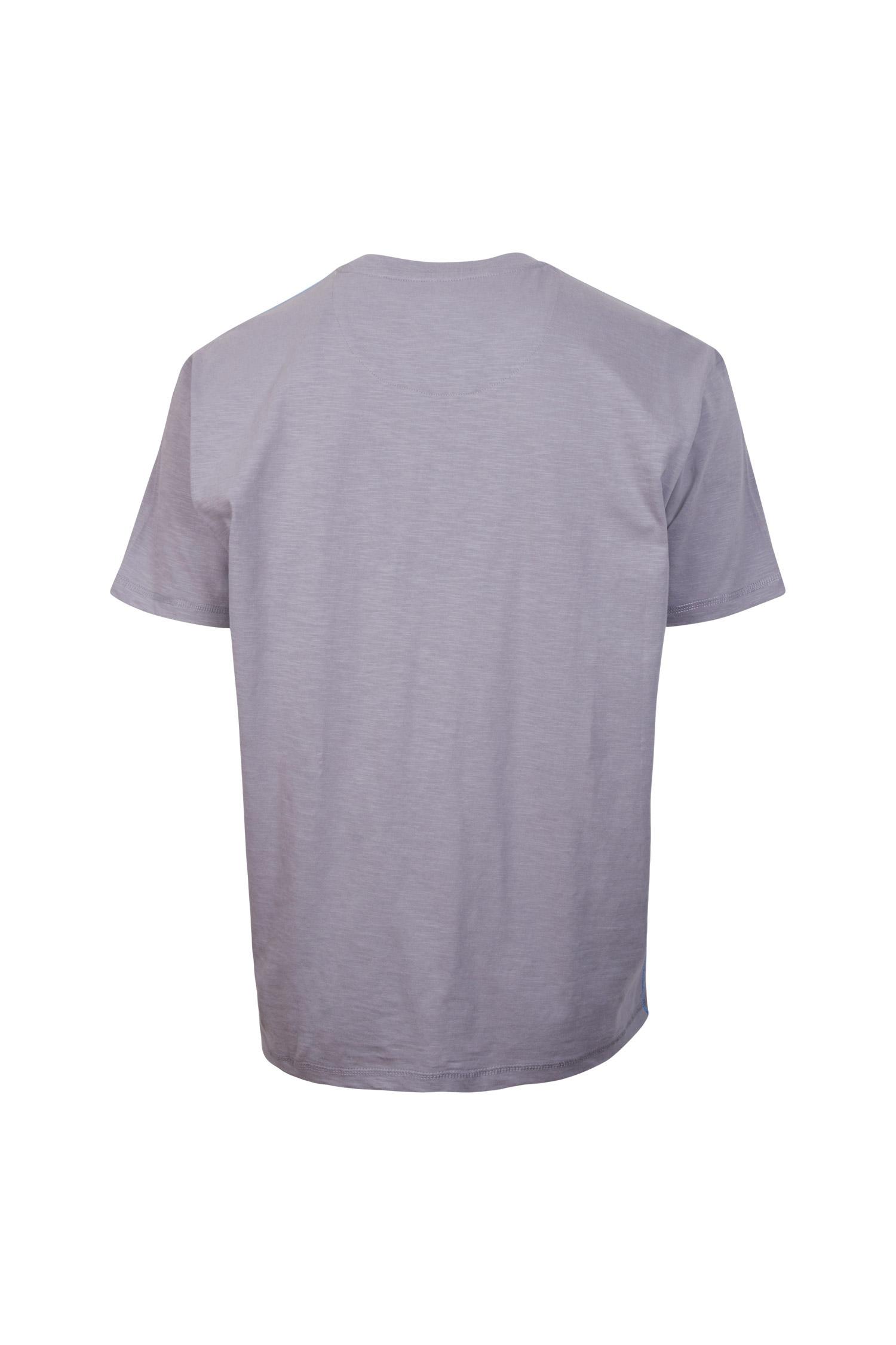Sport, Camisetas M. Corta, 109108, GRIS MEDIO | Zoom