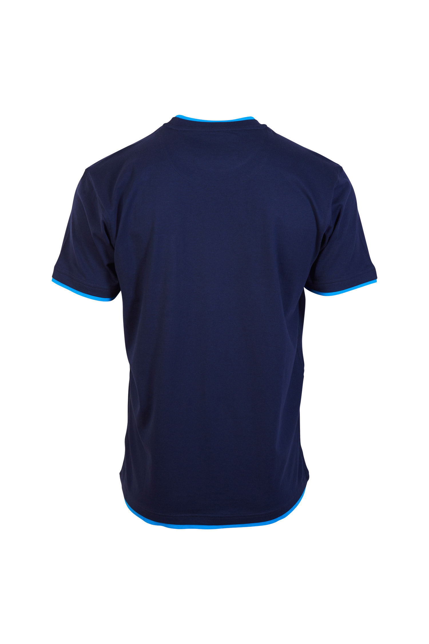 Sport, Camisetas M. Corta, 109109, MARINO | Zoom