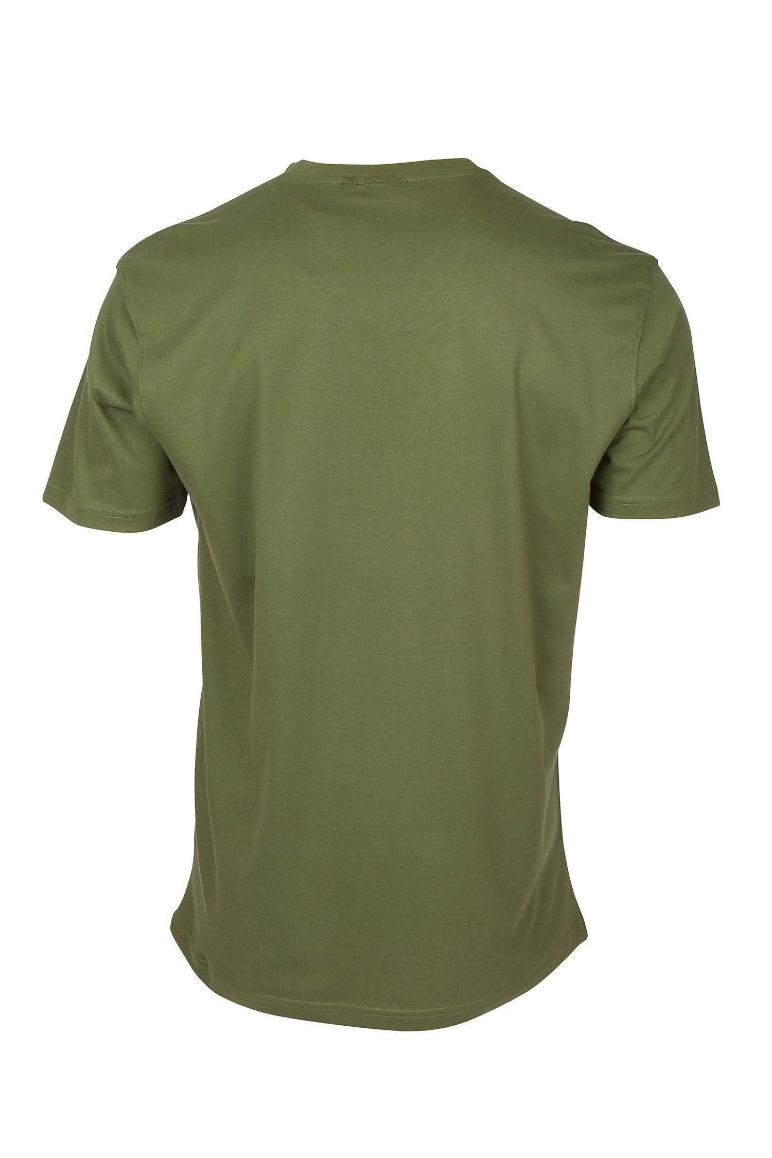 Sport, Camisetas M. Corta, 109110, KAKI   Zoom