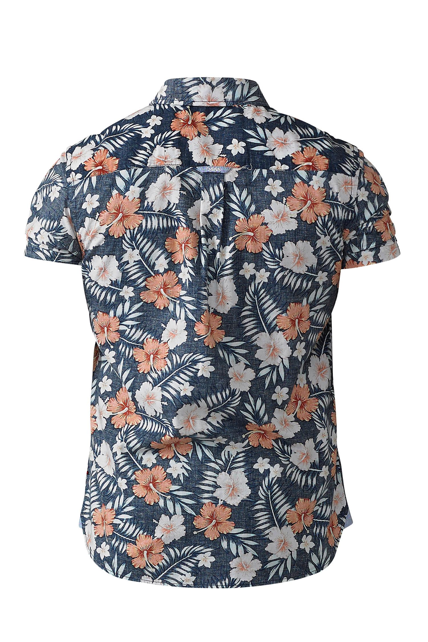 Camisas, Sport Manga Corta, 109111, MARINO | Zoom
