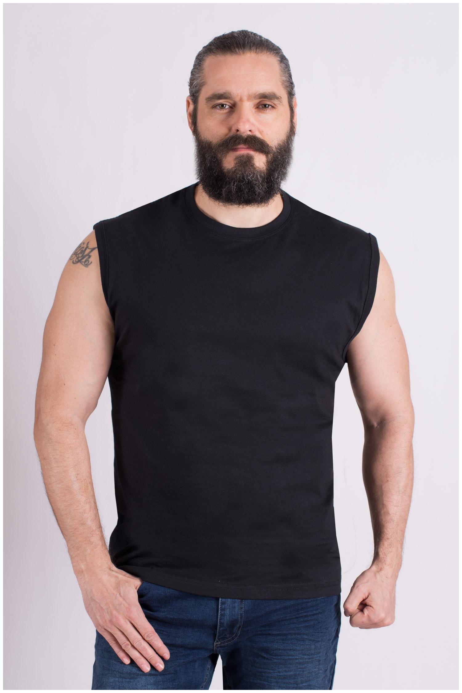 Sport, Camisetas M. Corta, 109148, NEGRO | Zoom