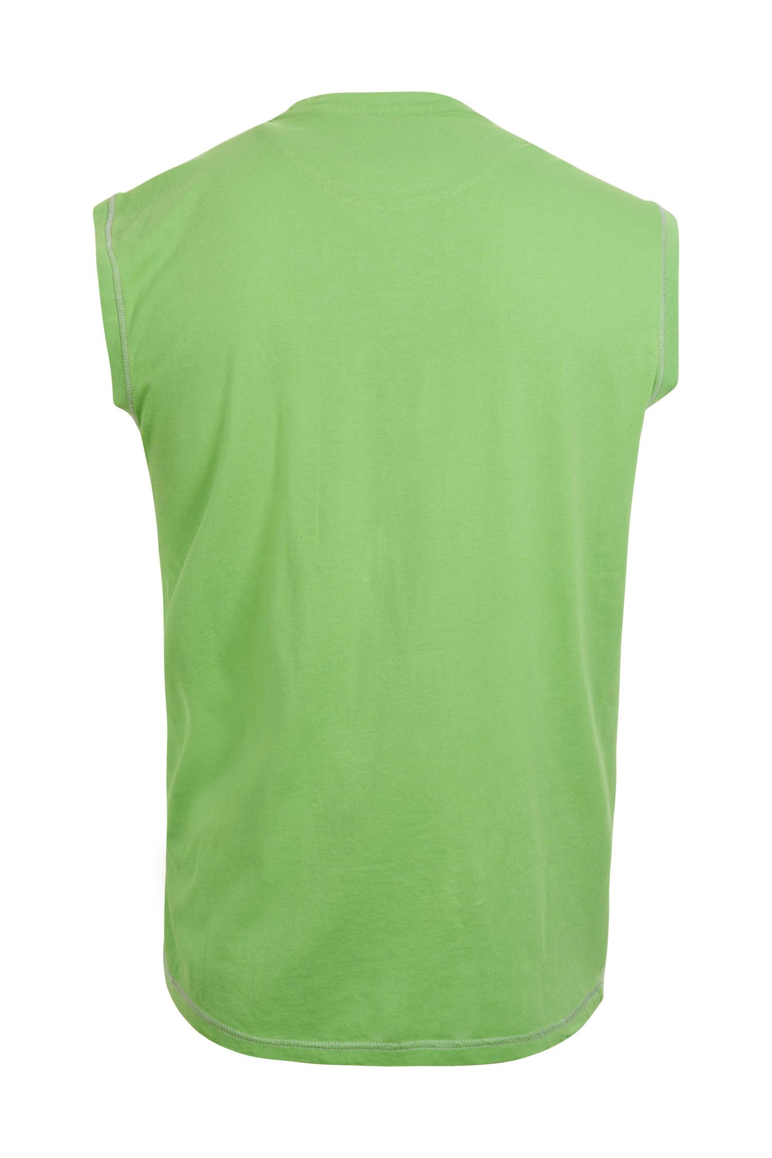 Sport, Camisetas M. Corta, 109149, VERDE | Zoom