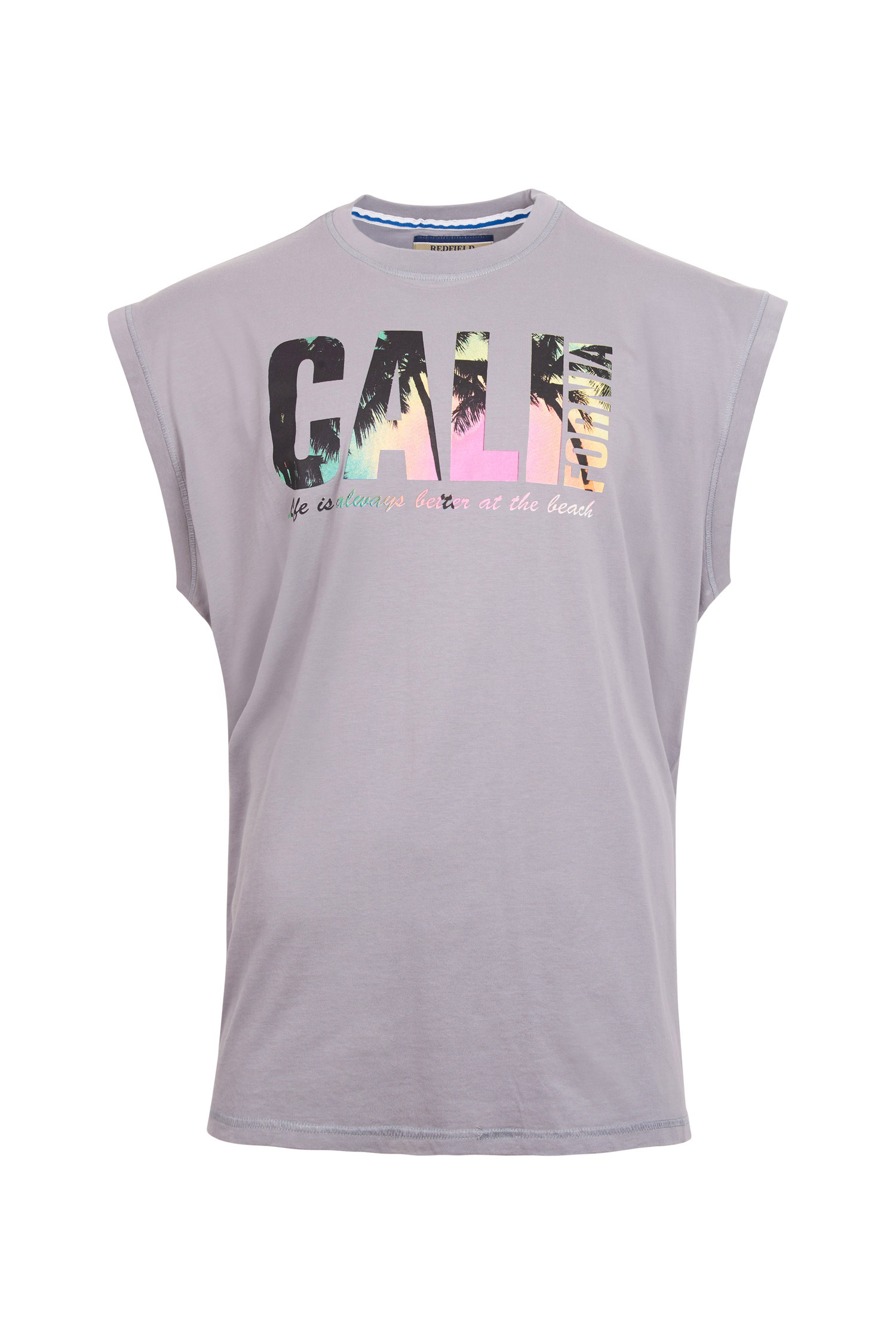 Sport, Camisetas M. Corta, 109149, GRIS MEDIO | Zoom