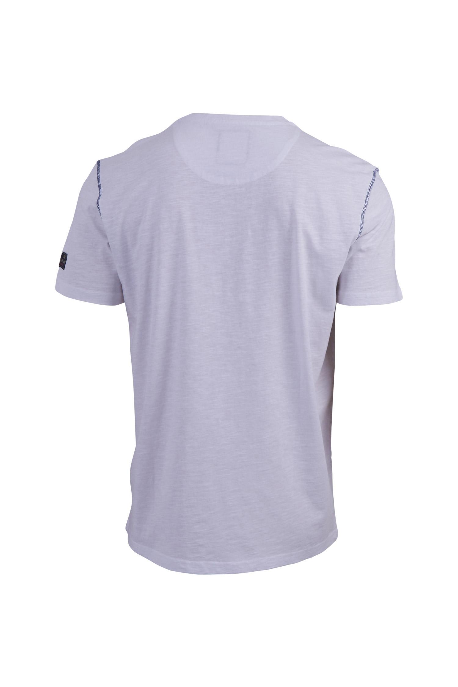Sport, Camisetas M. Corta, 109151, BLANCO | Zoom