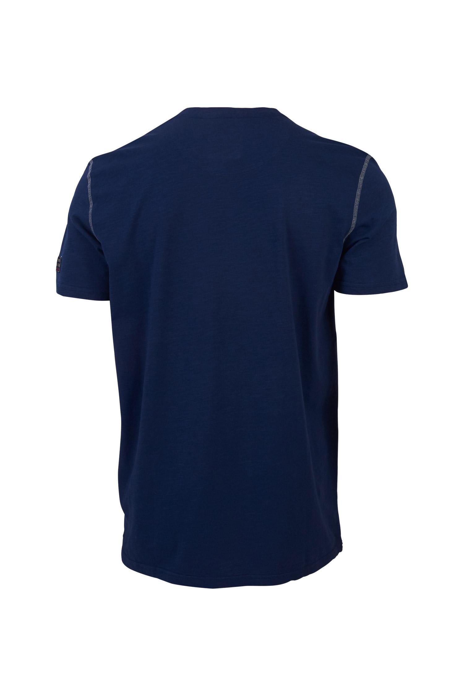 Sport, Camisetas M. Corta, 109151, MARINO   Zoom