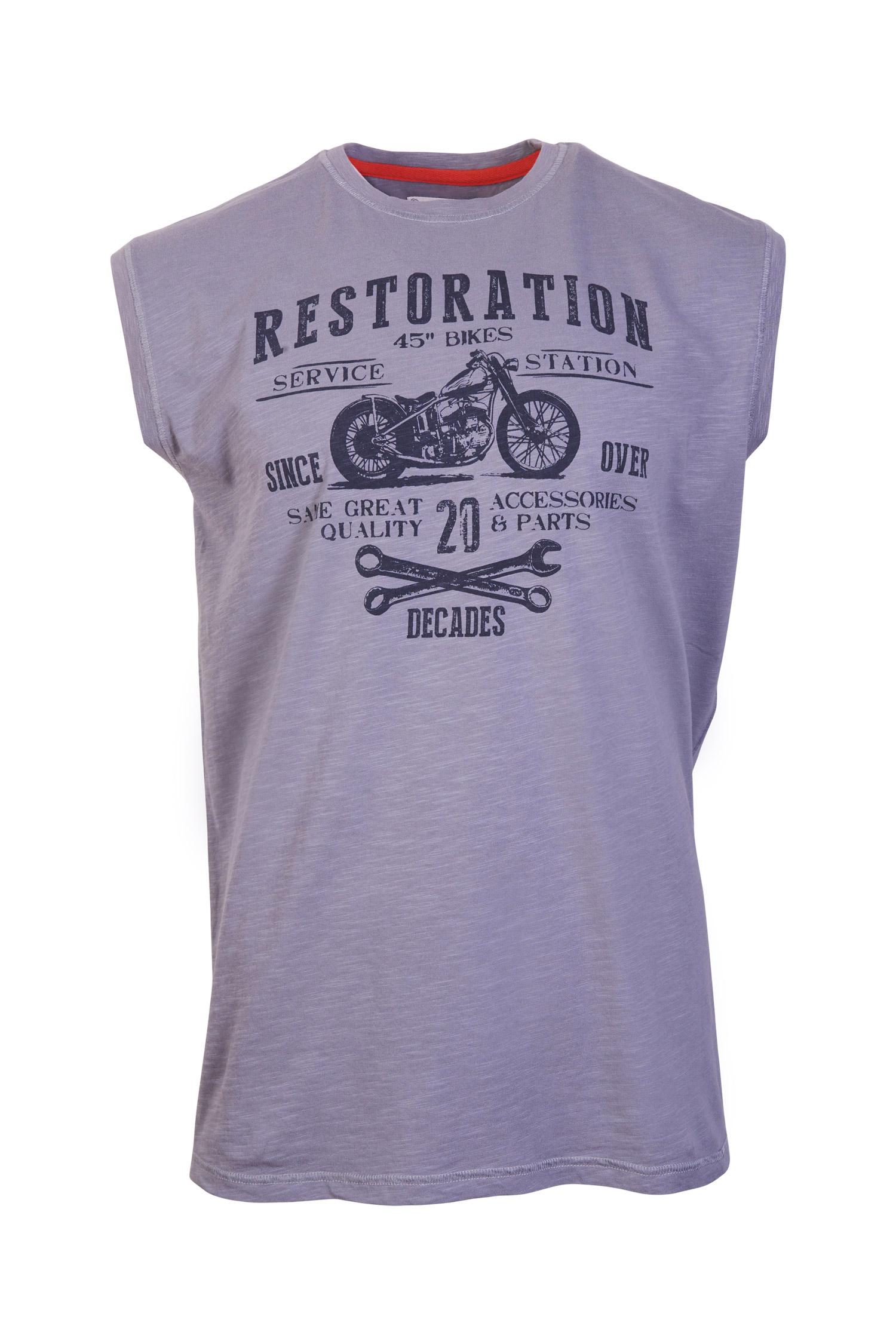 Sport, Camisetas M. Corta, 109152, GRIS MEDIO | Zoom