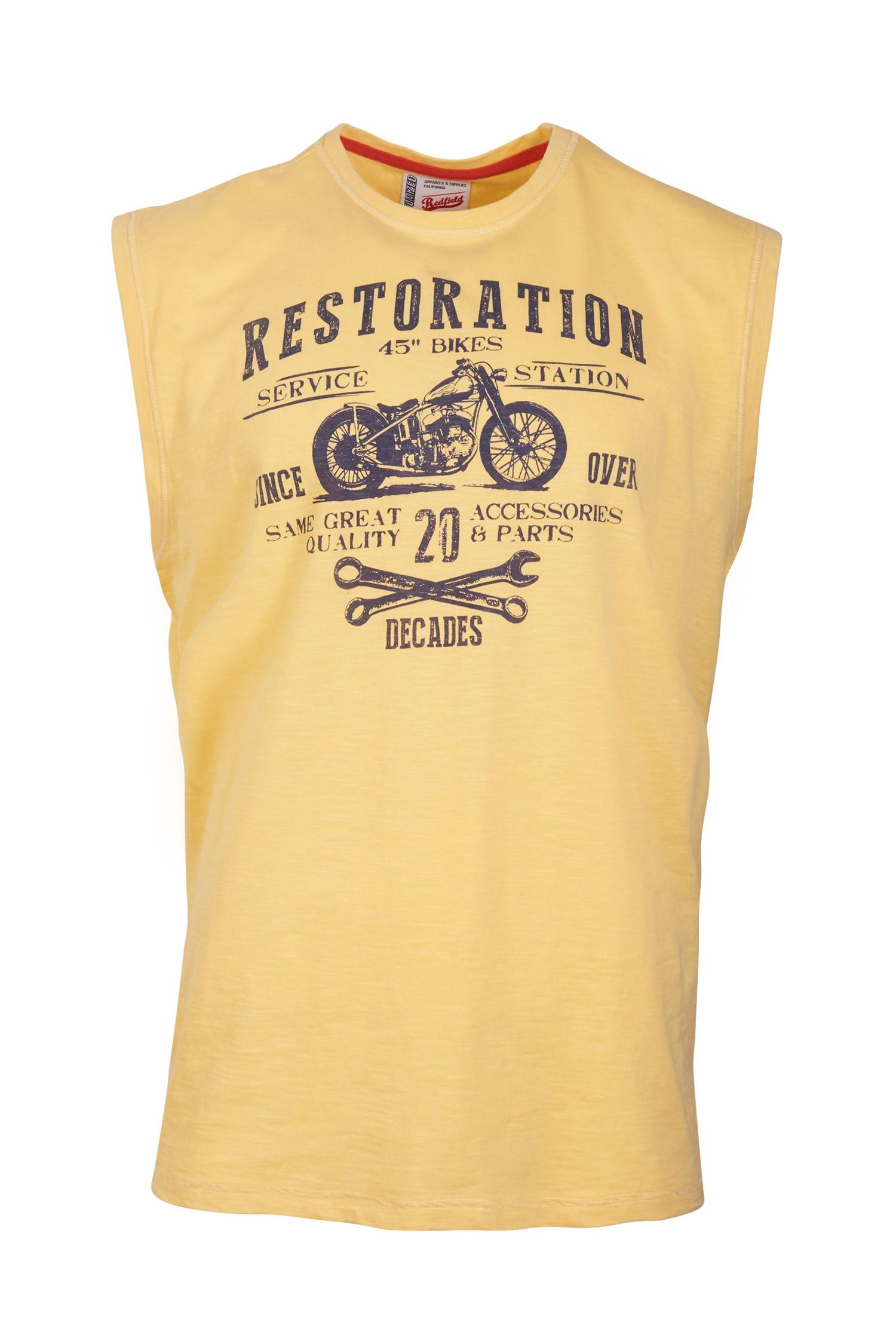 Sport, Camisetas M. Corta, 109152, AMARILLO | Zoom