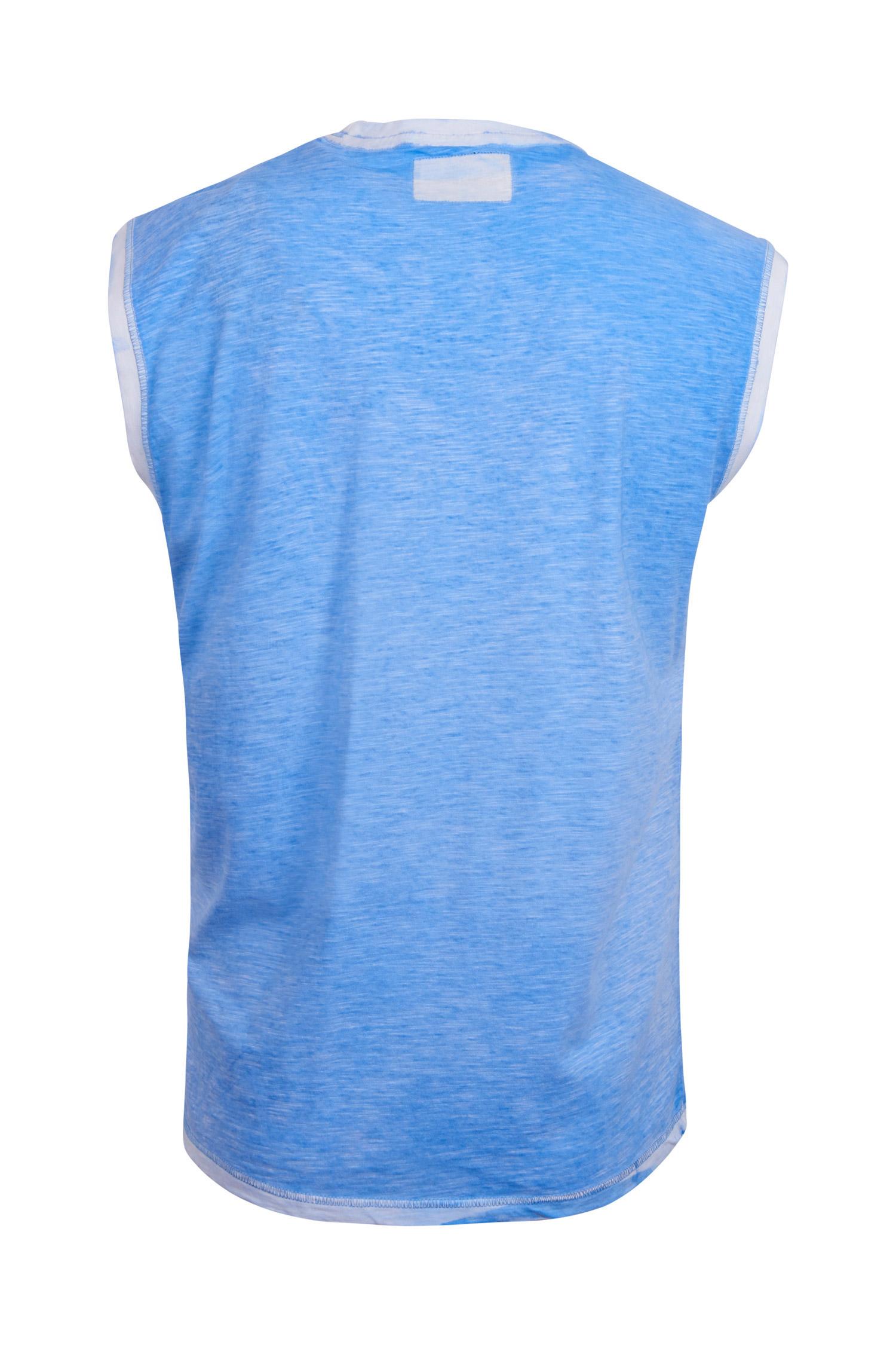 Sport, Camisetas M. Corta, 109156, CELESTE | Zoom