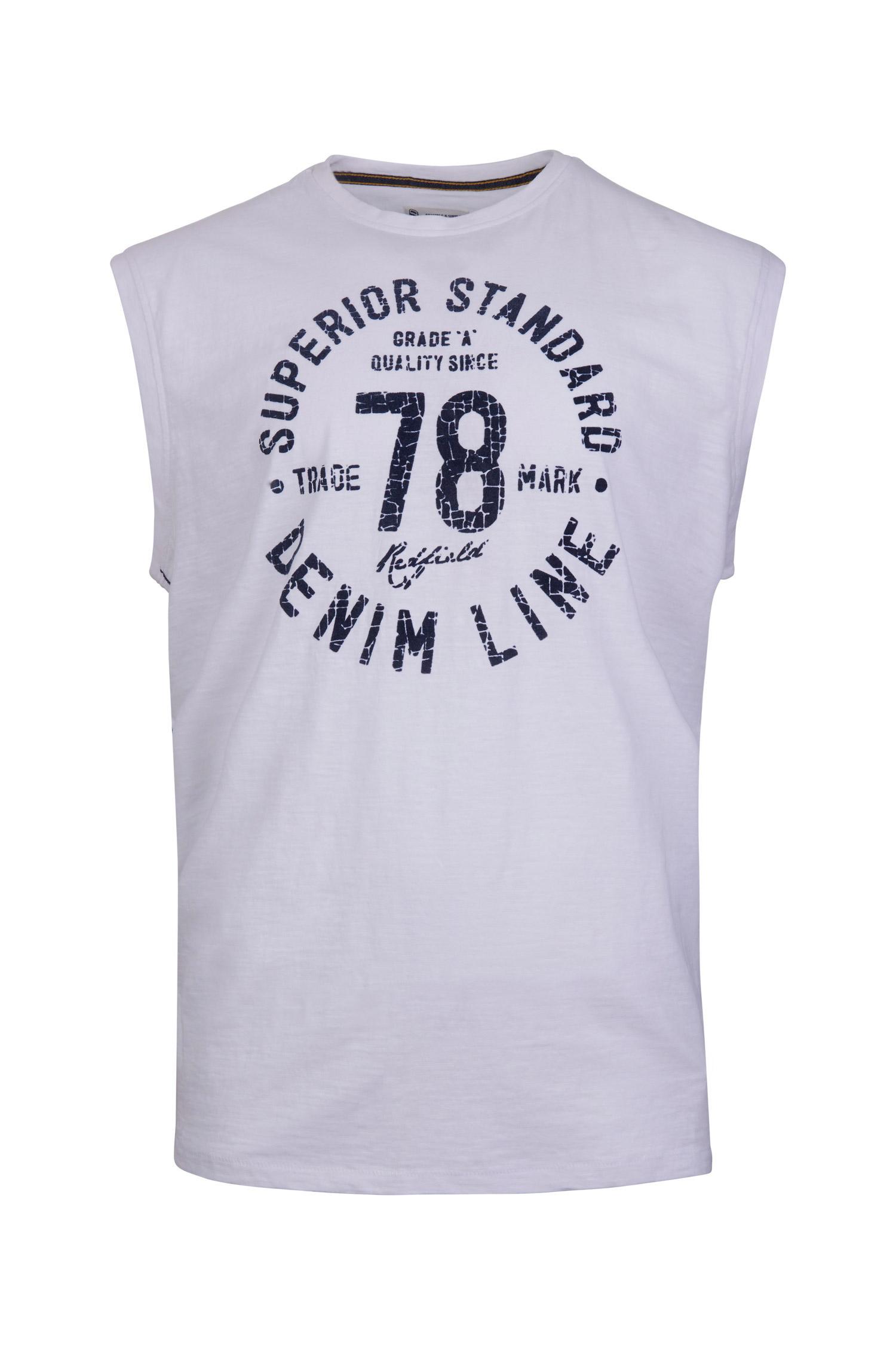 Sport, Camisetas M. Corta, 109159, BLANCO | Zoom