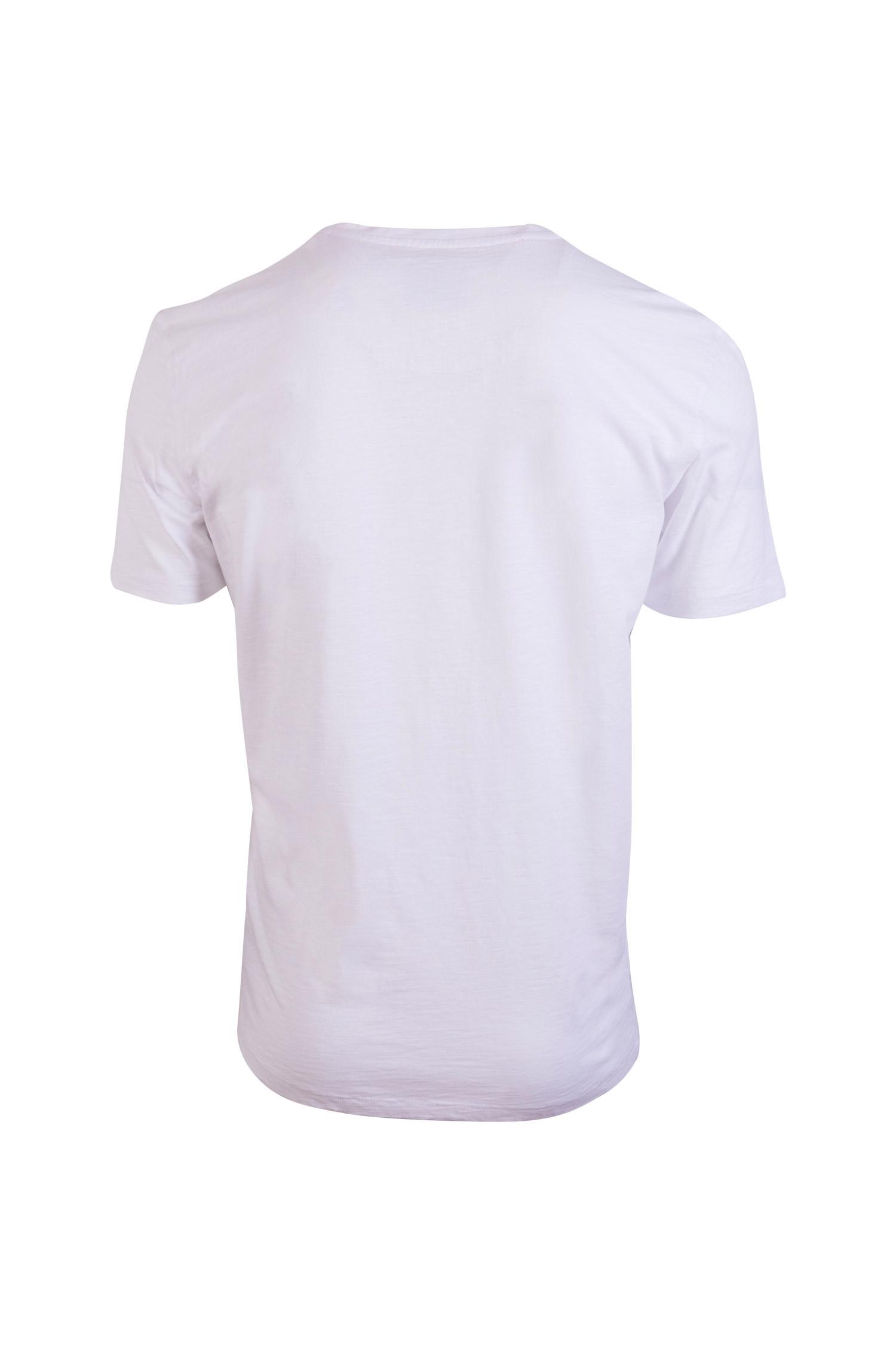 Sport, Camisetas M. Corta, 109160, BLANCO | Zoom