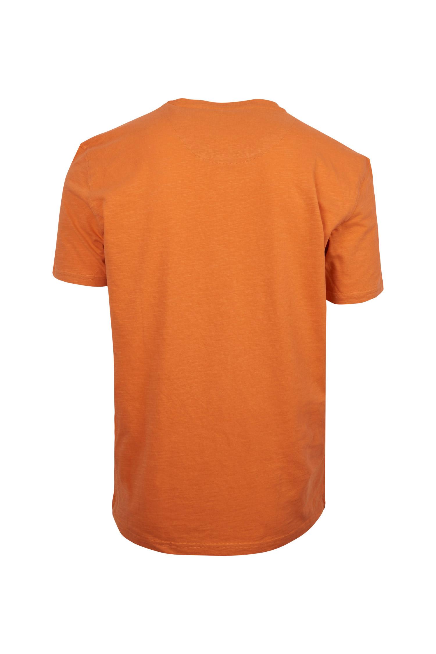 Sport, Camisetas M. Corta, 109161, NARANJA | Zoom