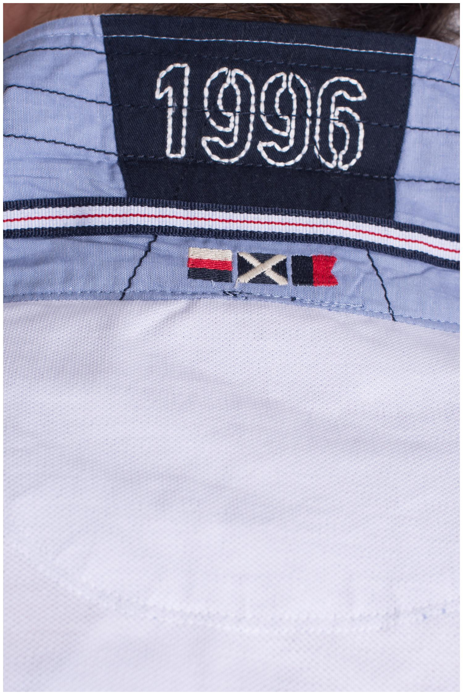Sport, Polos M. Corta, 109202, BLANCO | Zoom