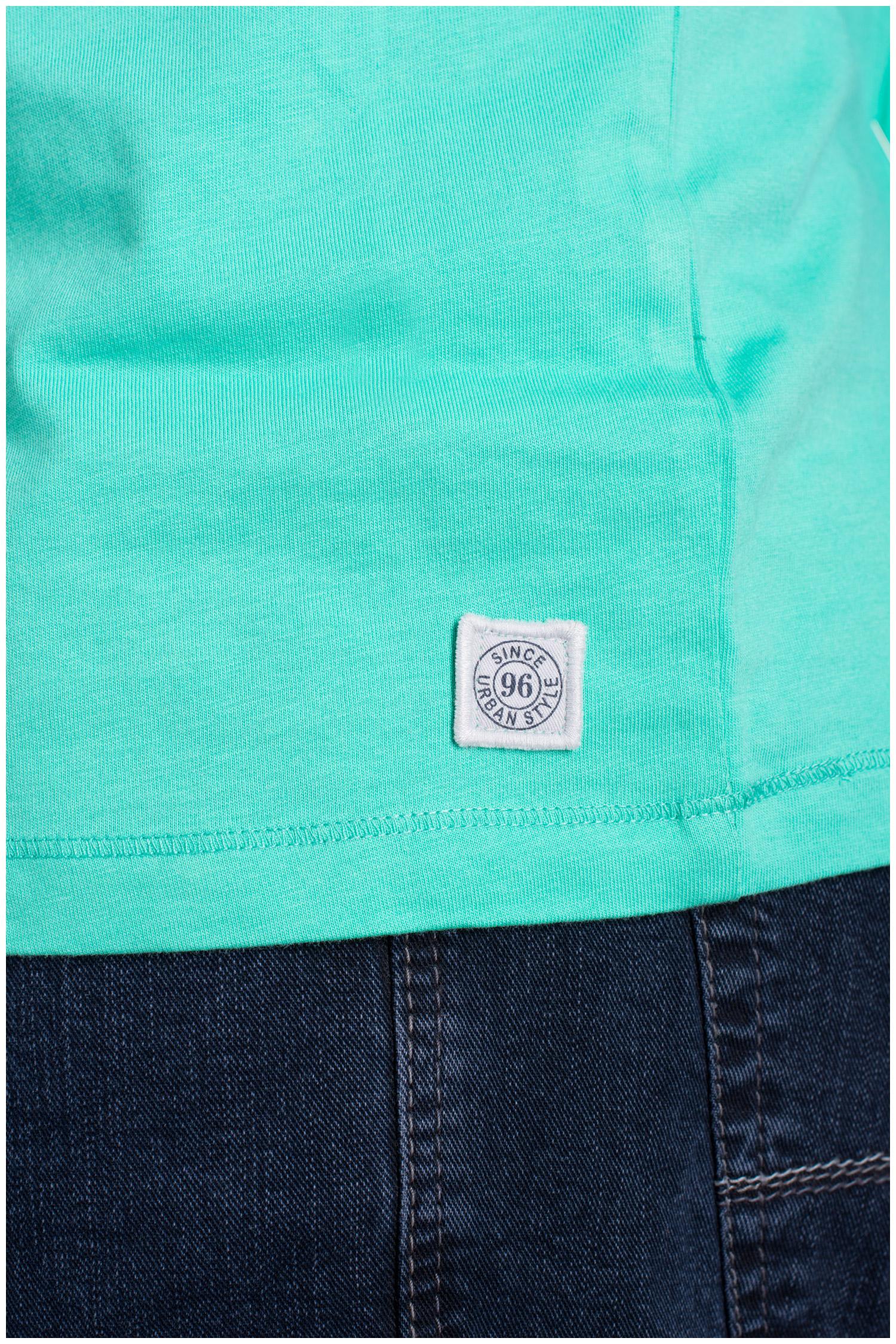 Sport, Camisetas M. Corta, 109208, MENTA | Zoom