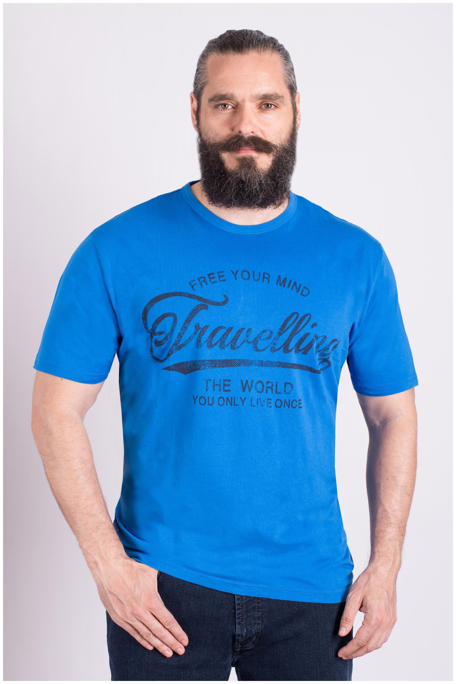 Sport, Camisetas M. Corta, 109209, INDIGO | Zoom